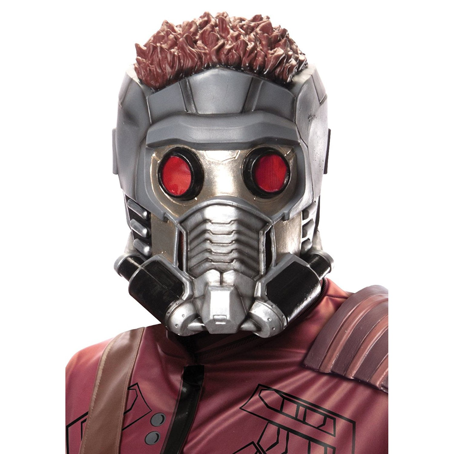 Guardians Of The Galaxy Adult Star Lord Mask