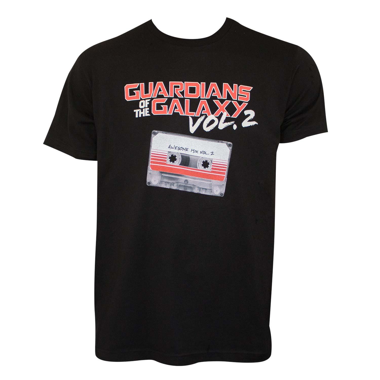 Guardians Of The Galaxy Vol 2 Tee Shirt