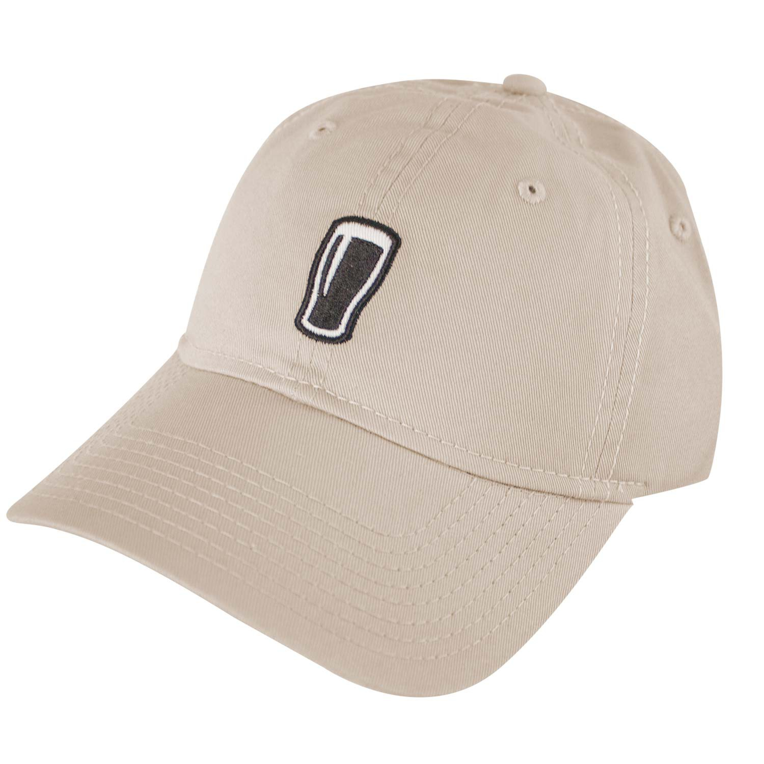 Guinness Pint Logo Dad Hat