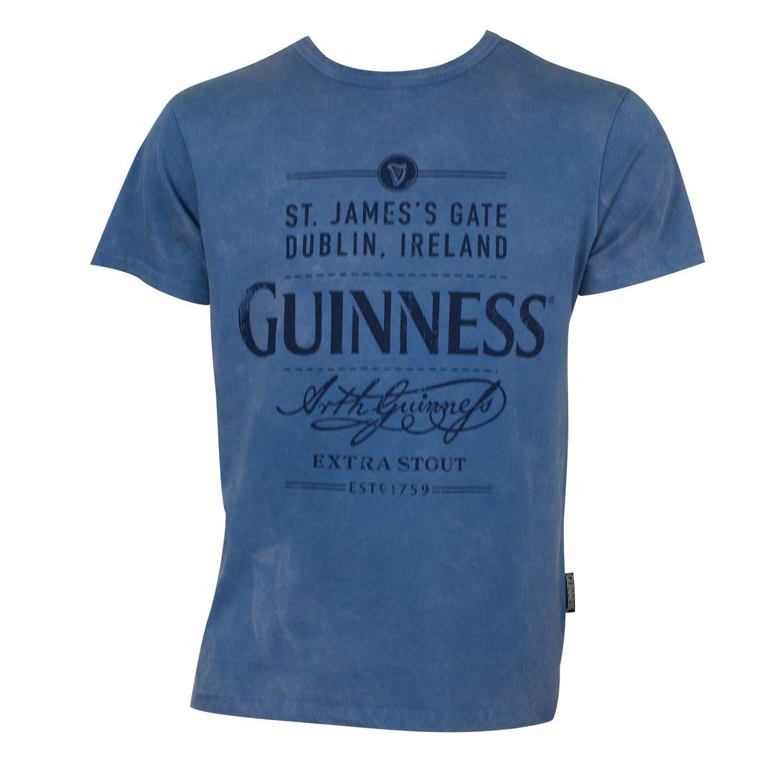 Guinness Vintage Tee Shirt