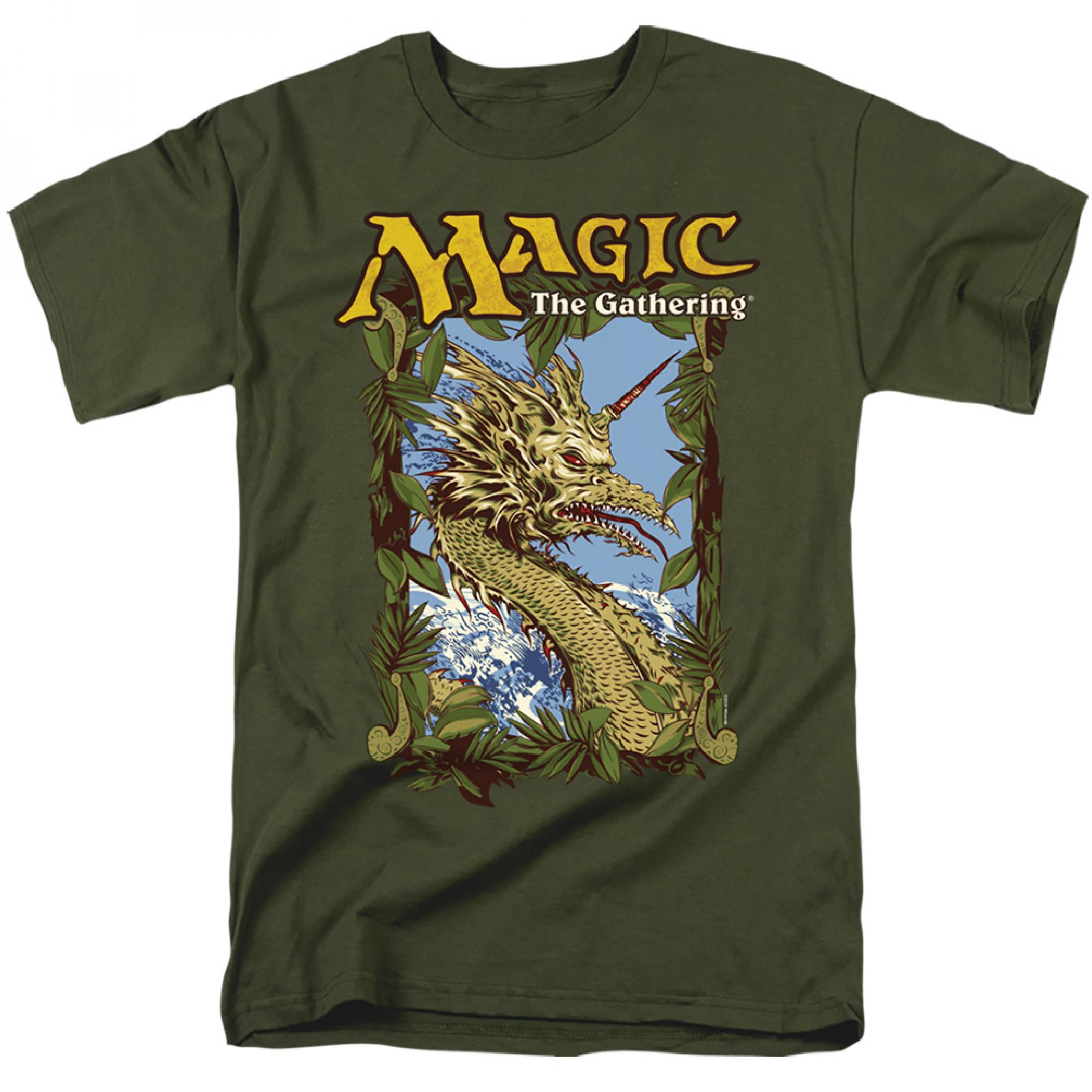 Magic the Gathering Mirage T-Shirt