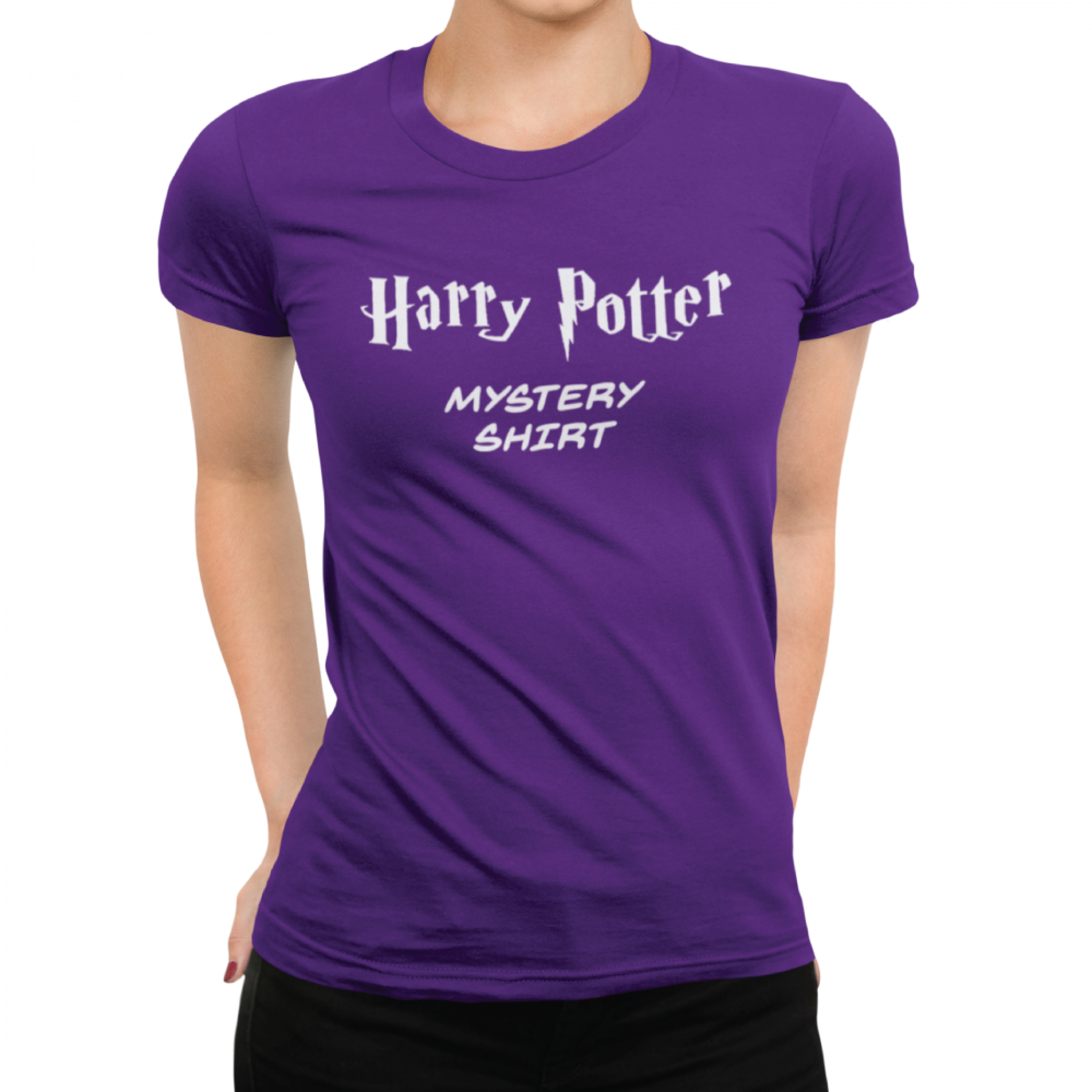 Harry Potter Women's Mystery T-Shirt