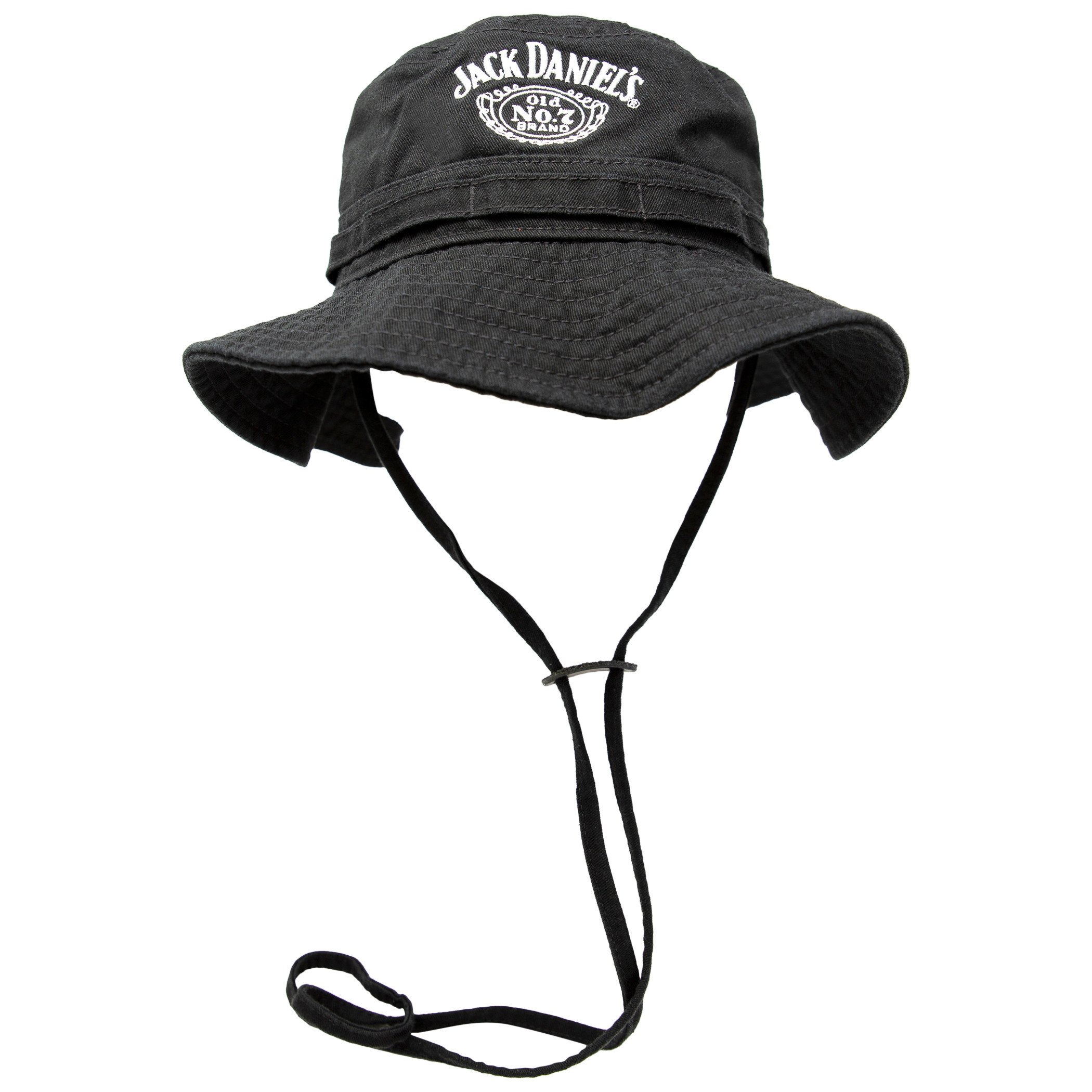 Jack Daniels Black Bucket Hat