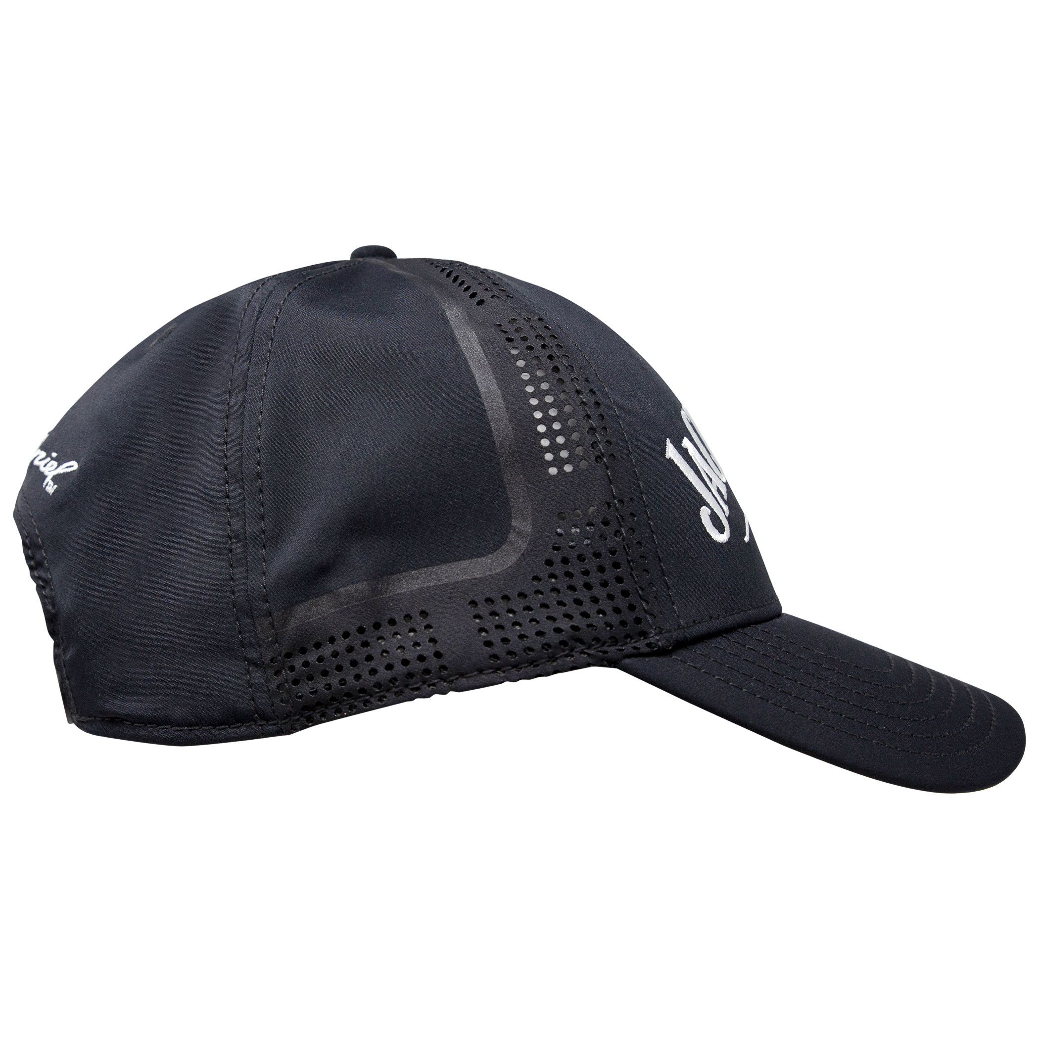 Jack Daniels Black Performance Hat