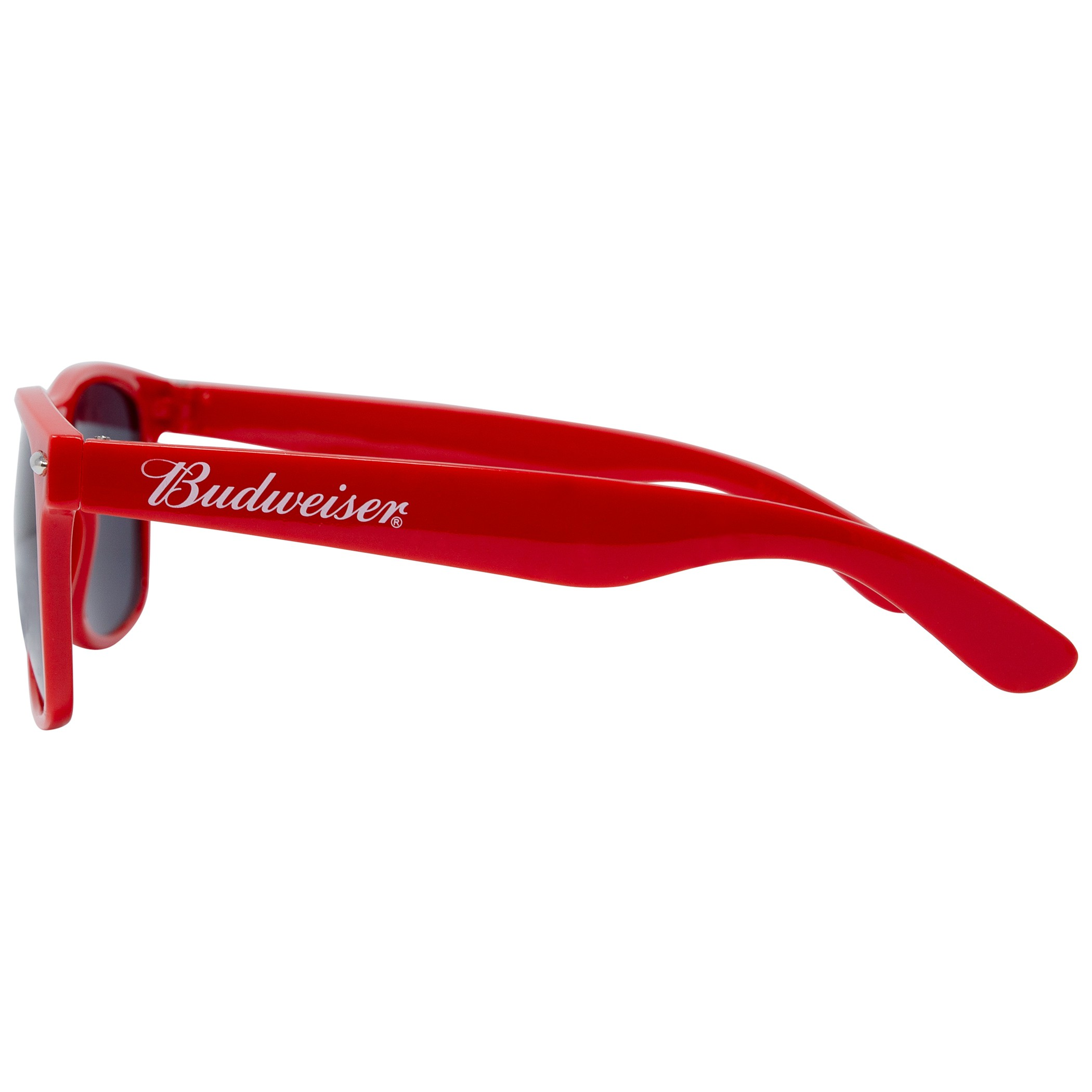 Budweiser Red Sunglasses