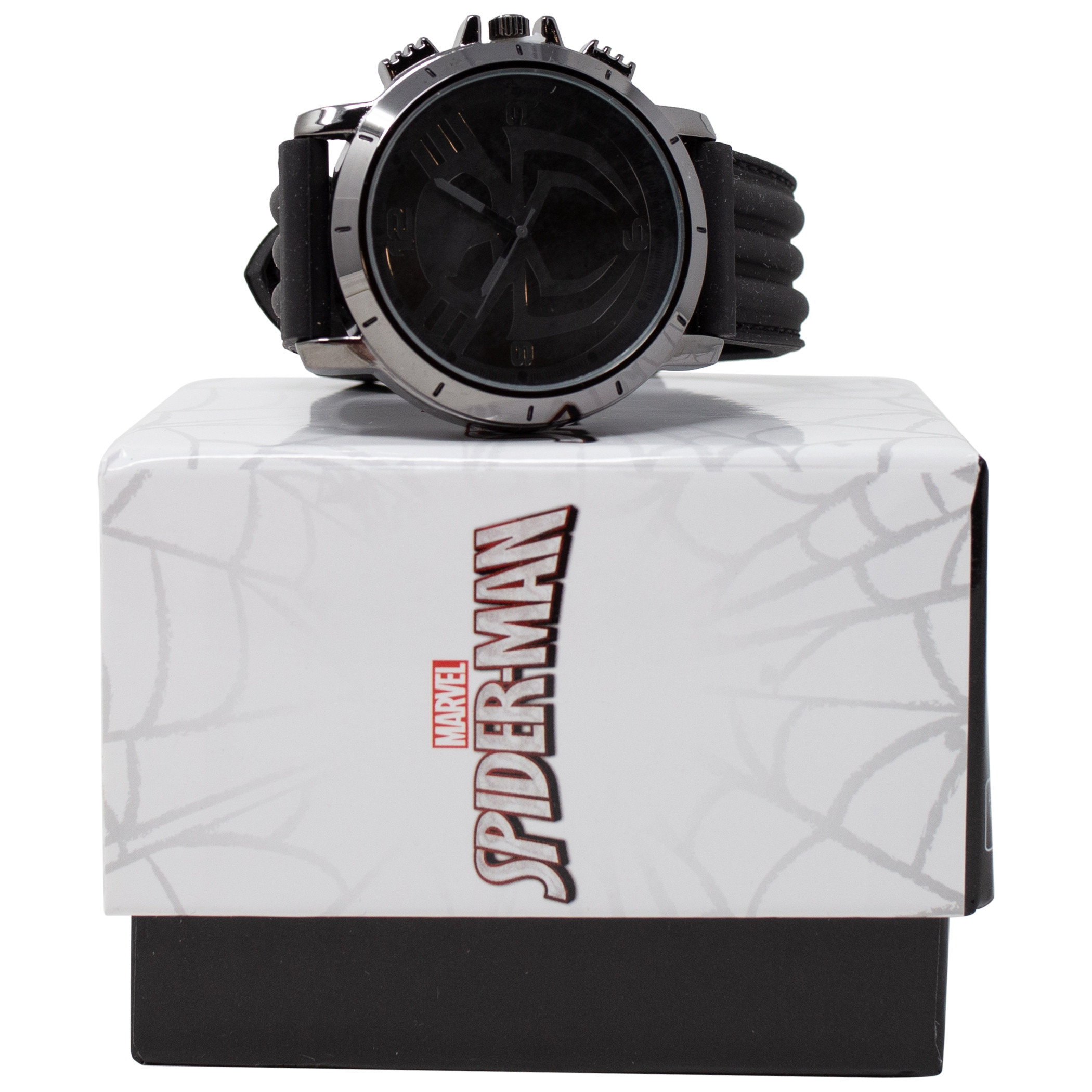 Spider-Man 2099 Symbol Black Watch