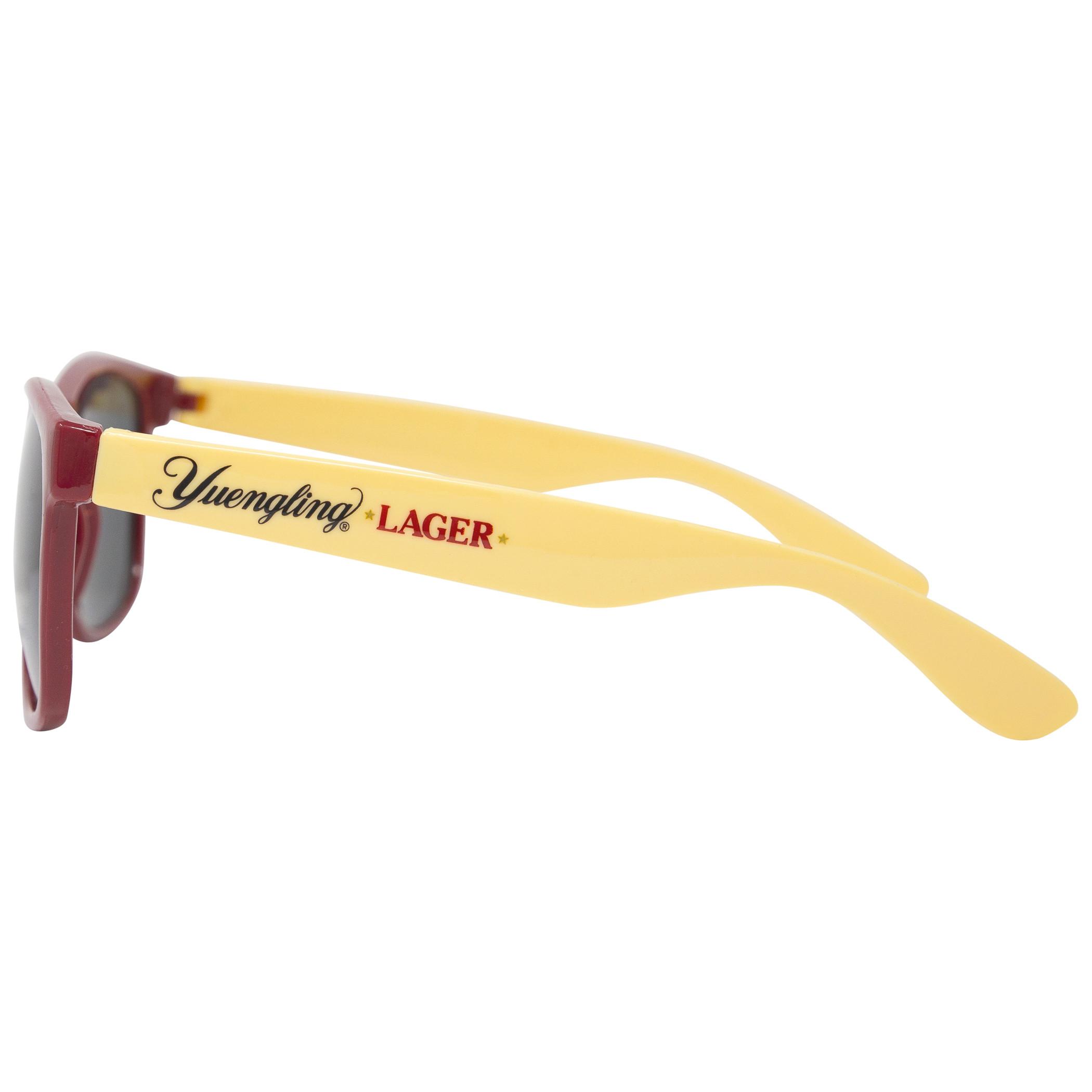 Yuengling Multi-Colored Sunglasses