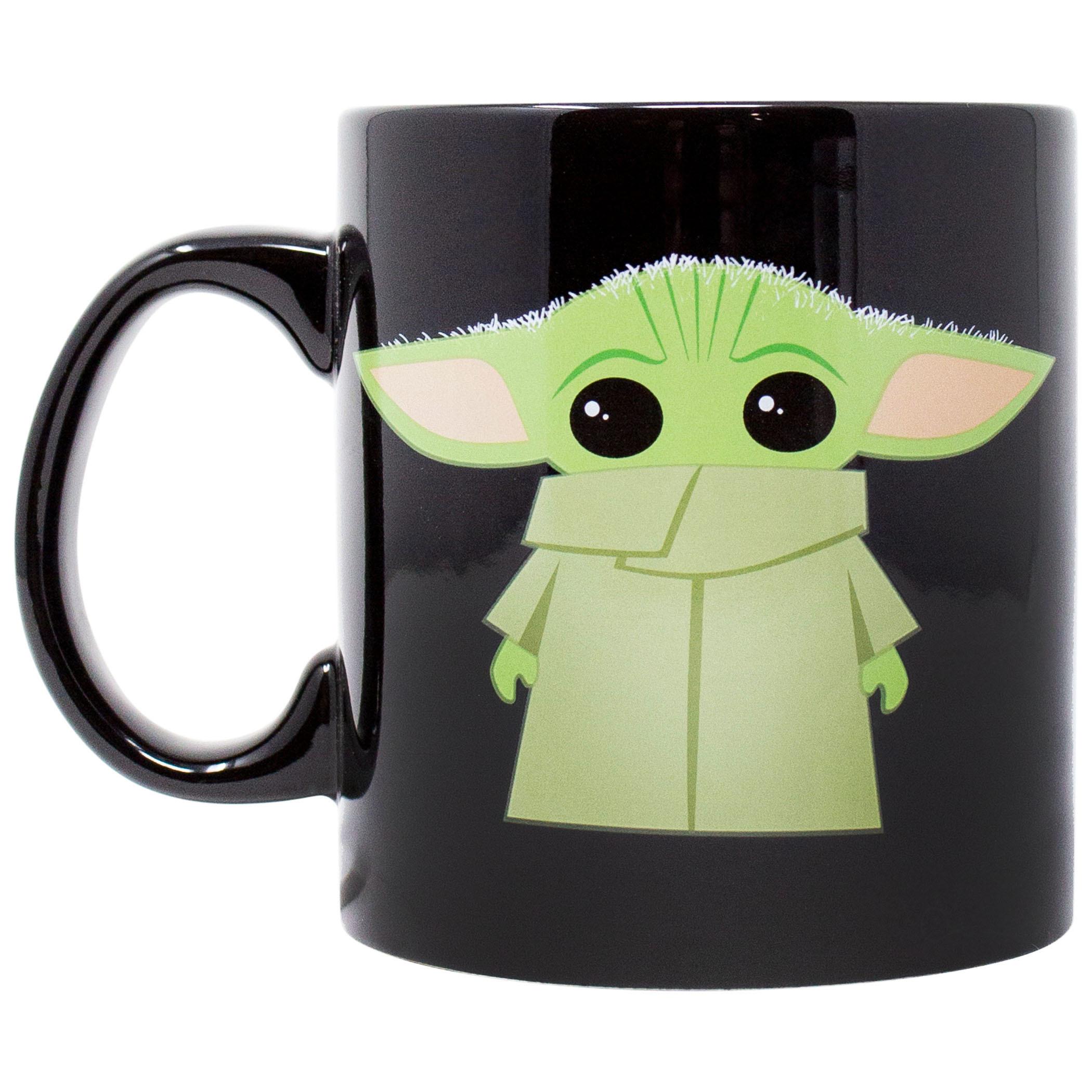 "Star Wars The Mandalorian ""The Child"" 20oz Ceramic Mug"
