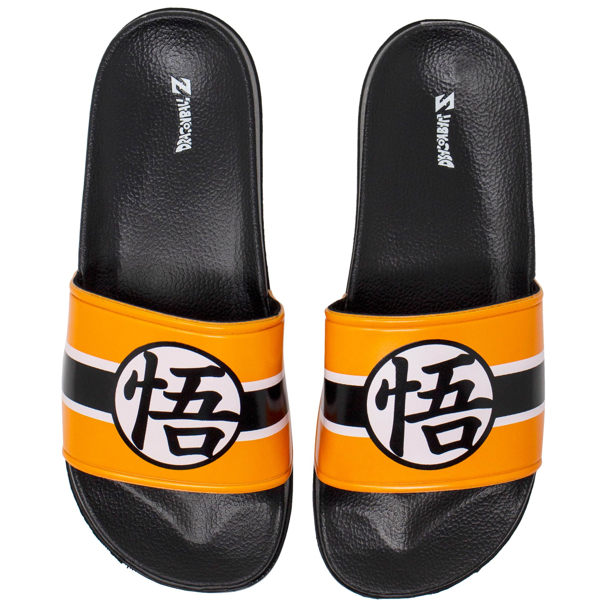 Dragon Ball Z Soccer Slides Sandals