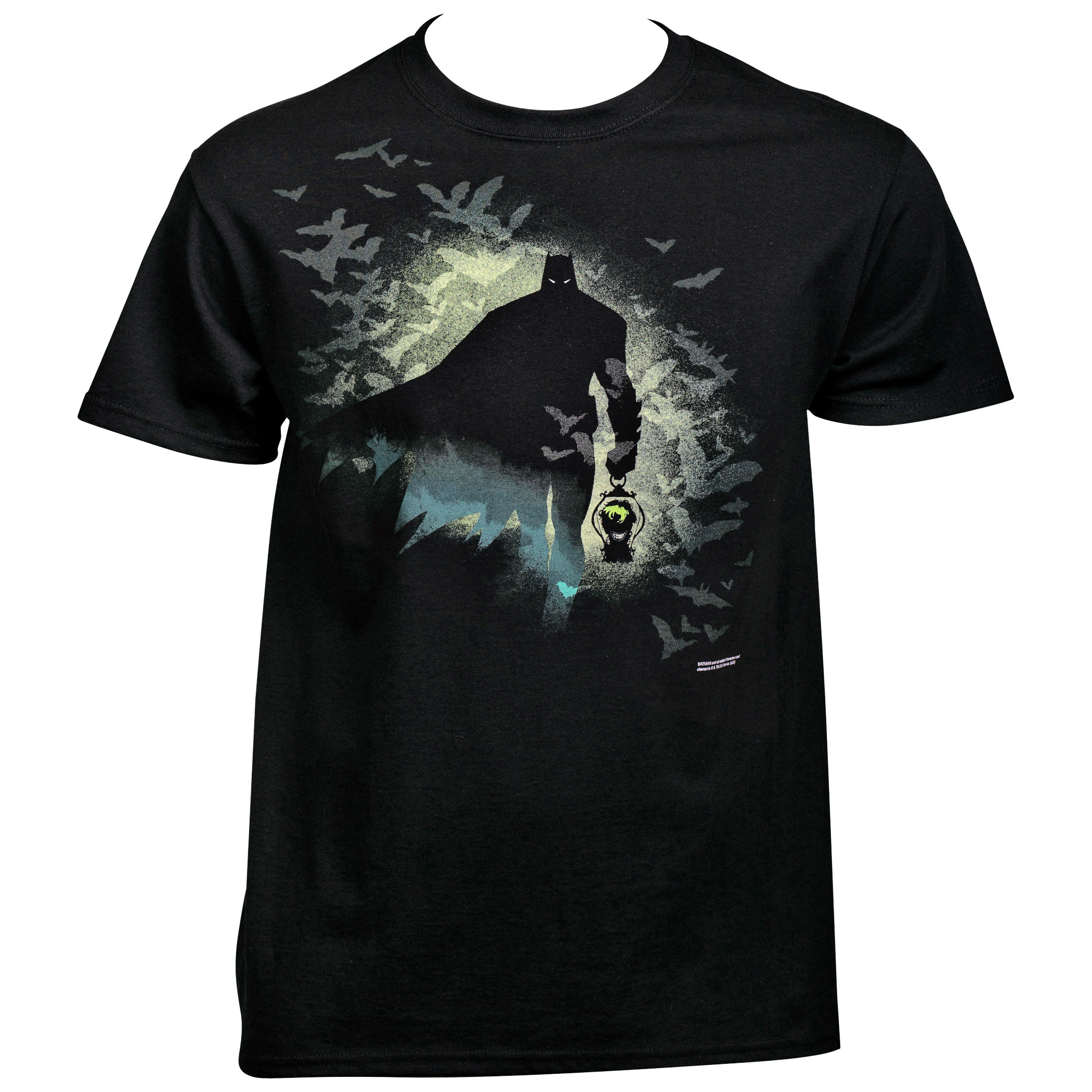 Batman Last Knight on Earth T-Shirt