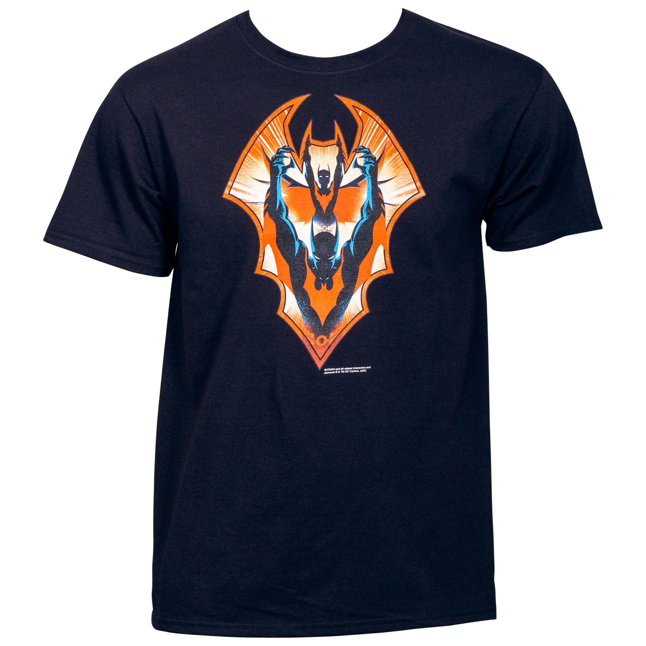 Batman Beyond Blight T-Shirt