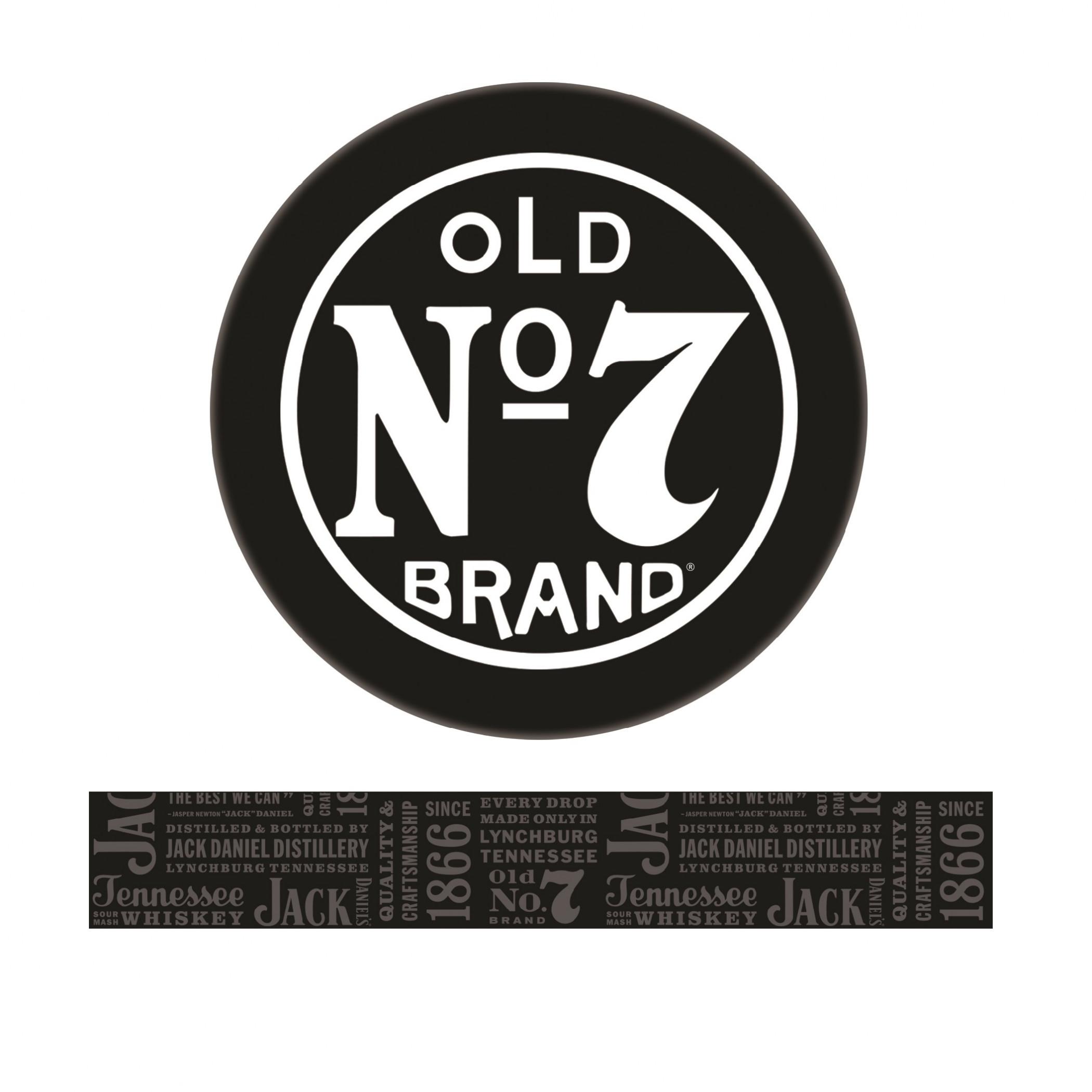 Jack Daniels Old No. 7 Brand Bar Stools