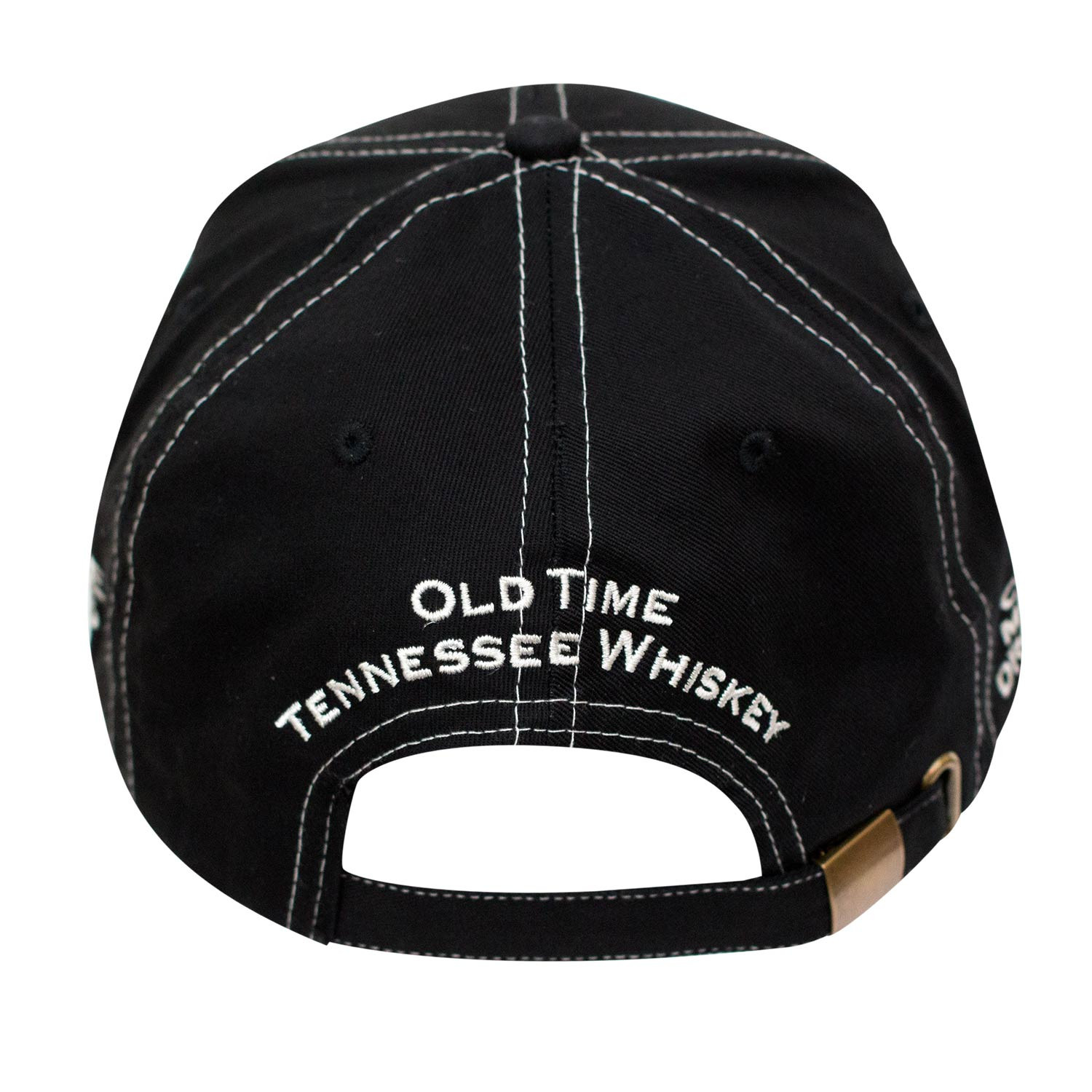 Jack Daniels No. 7 Baseball Hat