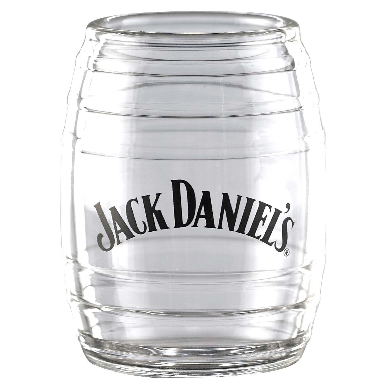 Jack Daniels Barrel Shot Glass
