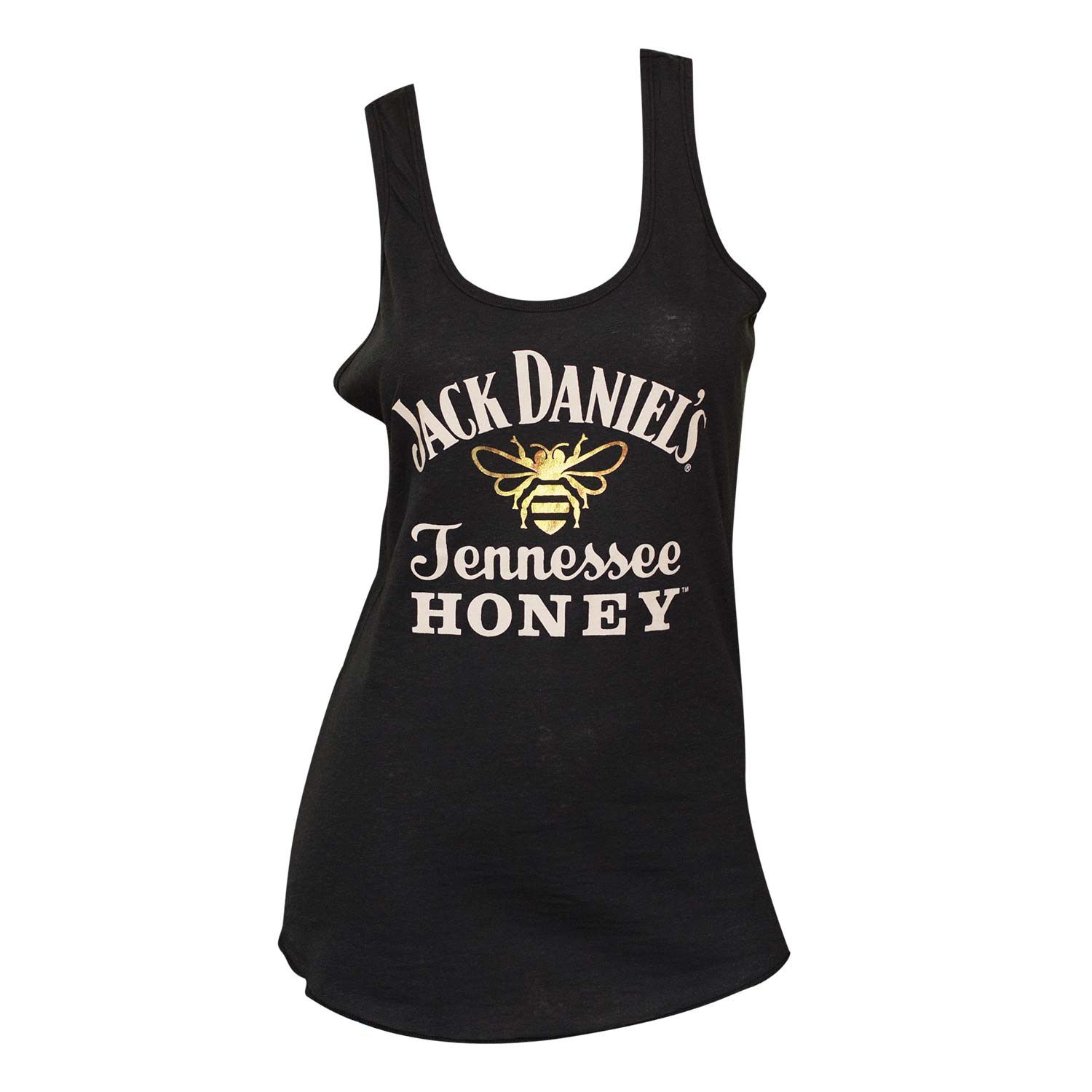 Women's Jack Daniels Honey Tank Top