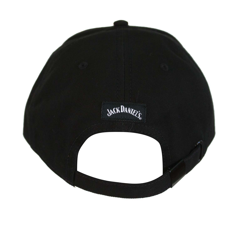 Jack Daniels Tennessee Honey Logo Hat
