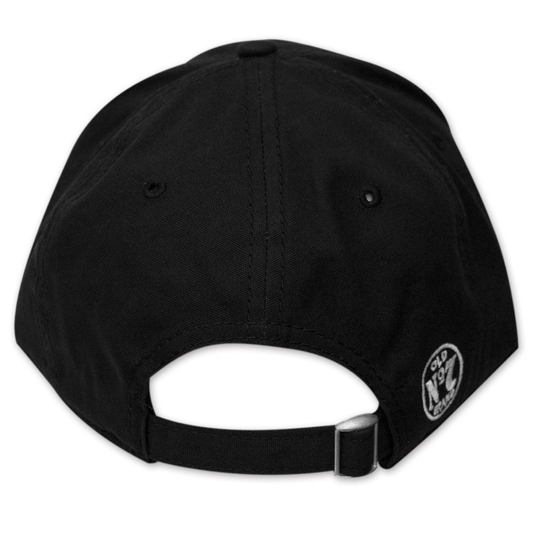 Jack Daniel's Old No. 7 Vertical Logo Hat
