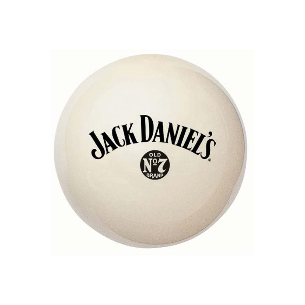 Jack Daniels Old No. 7 Pool Cue Ball
