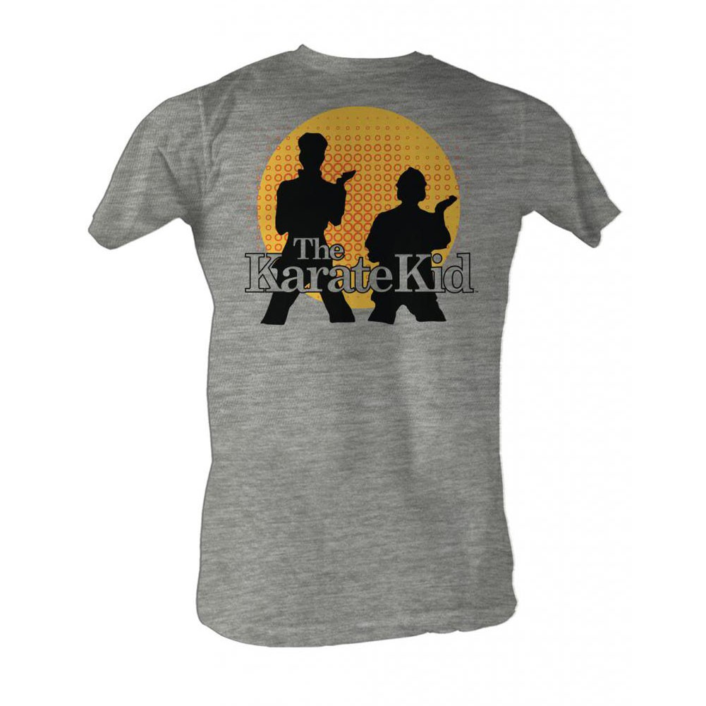 Karate Kid The Karate Kid T-Shirt