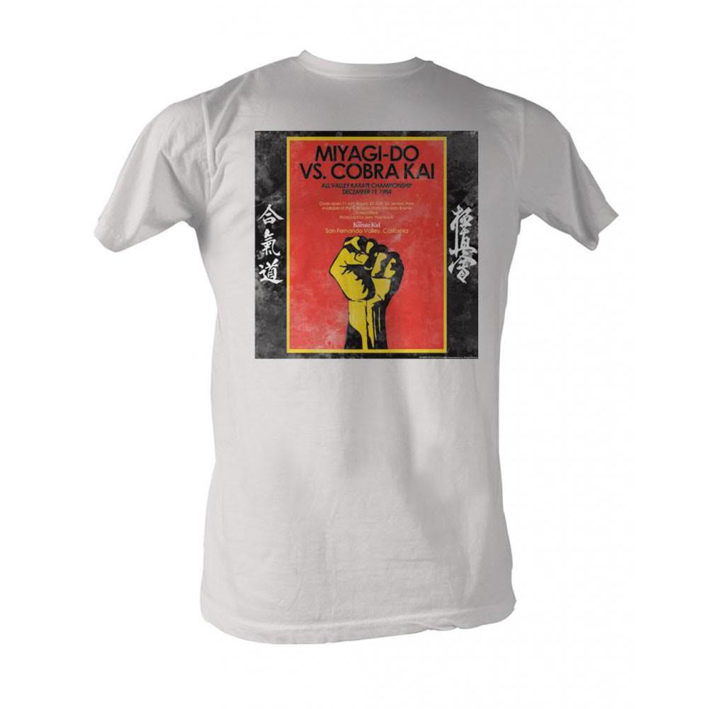 Karate Kid The Big Show T-Shirt