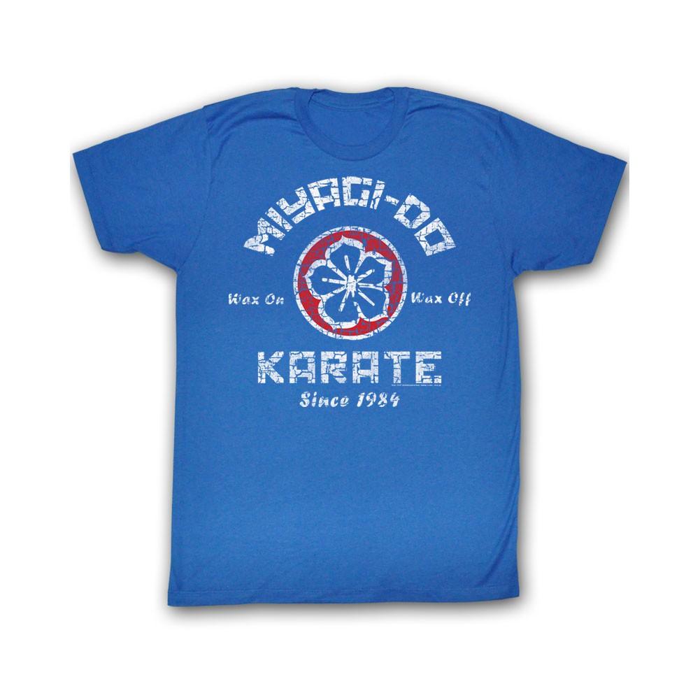 Karate Kid New Mdk T-Shirt