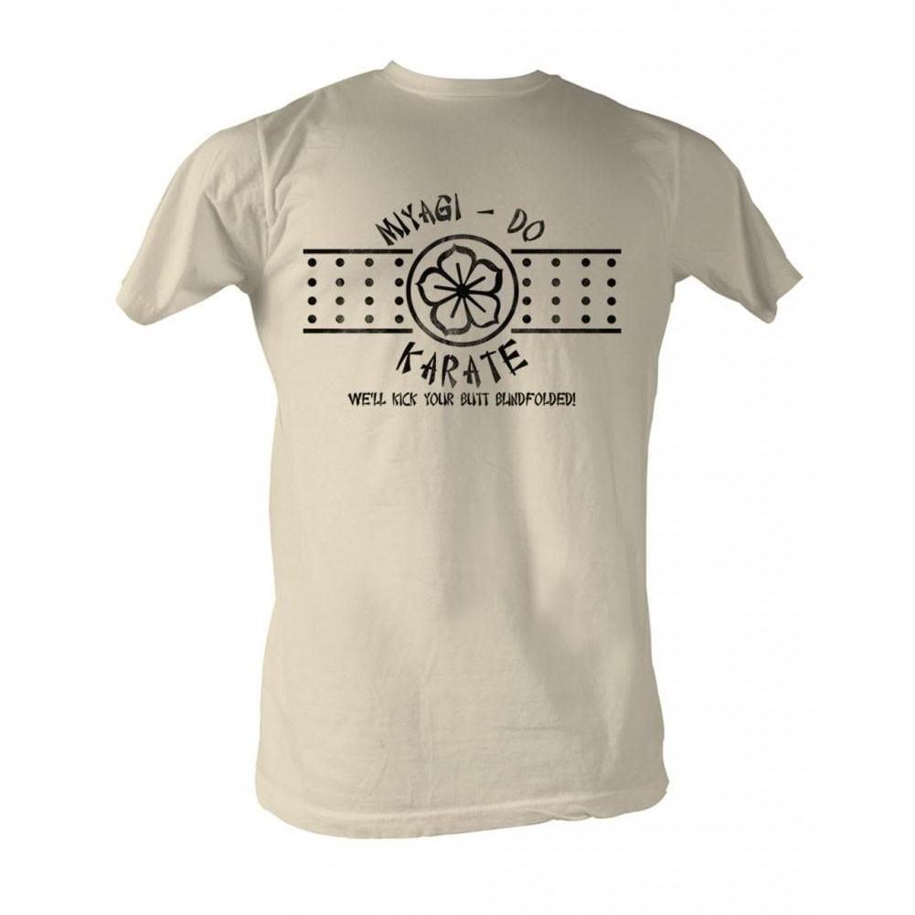 Karate Kid Miyagi-Do T-Shirt