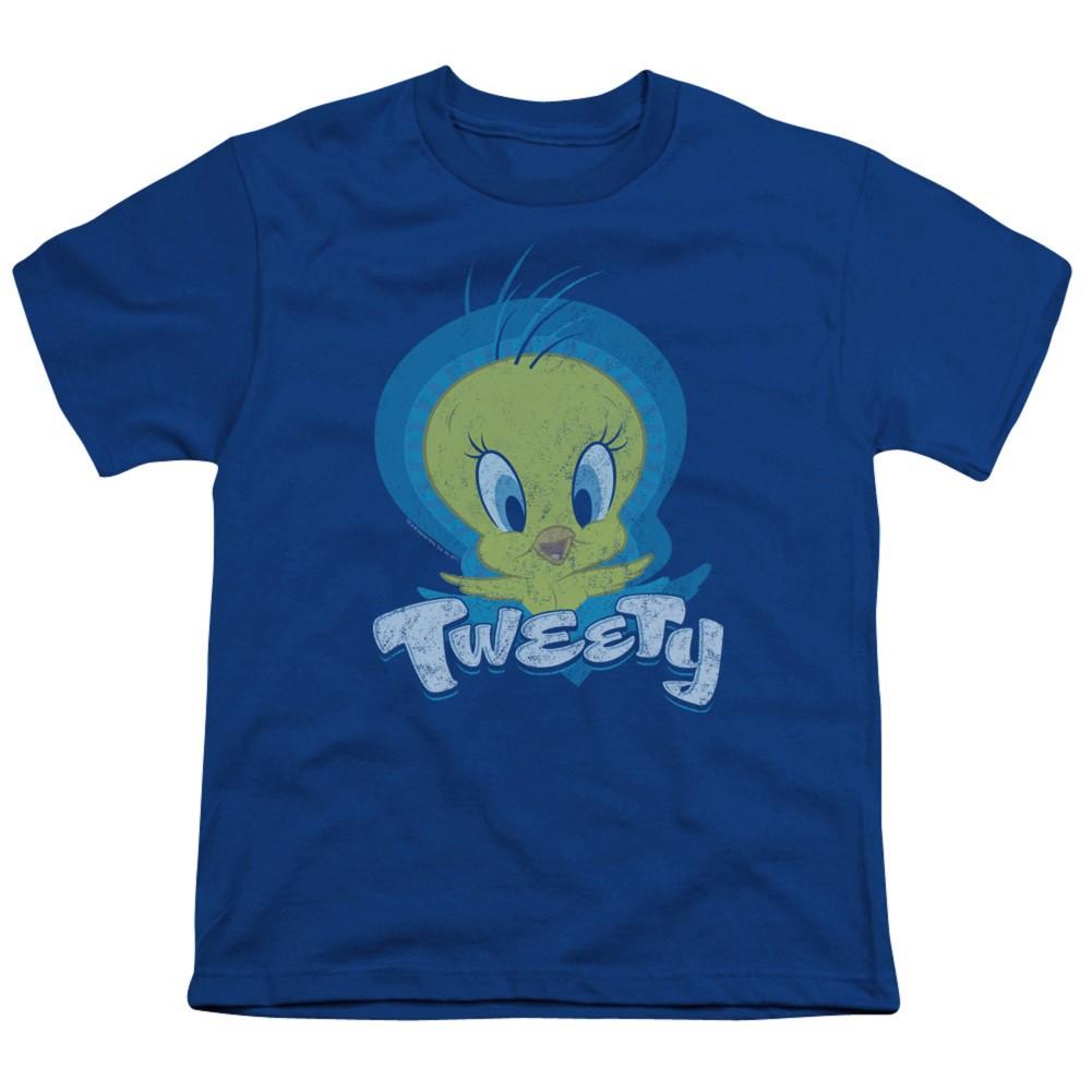 Looney Tunes Tweety Youth Tshirt