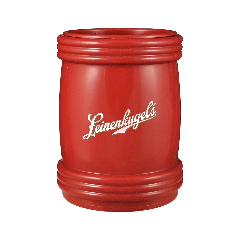 Leinenkugel's Magnetic Logo Can Cooler