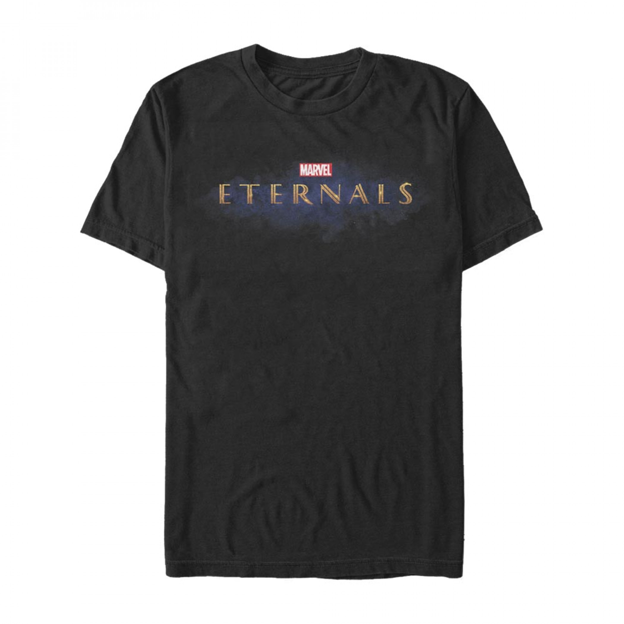 Marvel Eternals Logo T-Shirt