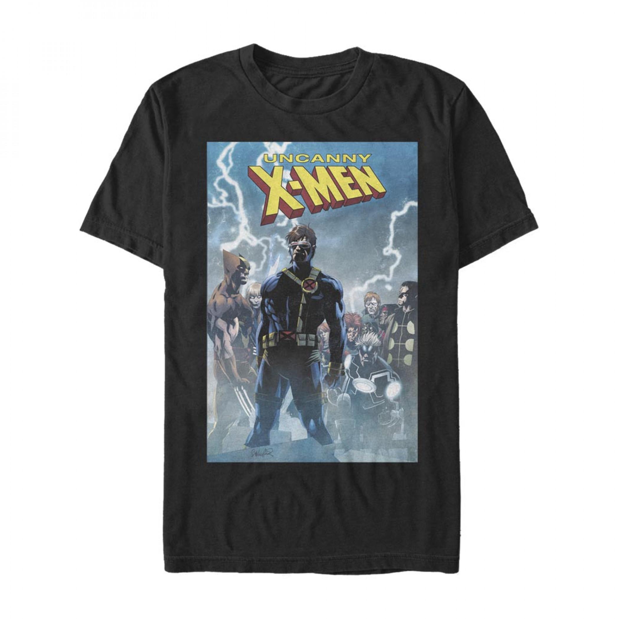 X-Men Uncanny X-Men #14 T-Shirt