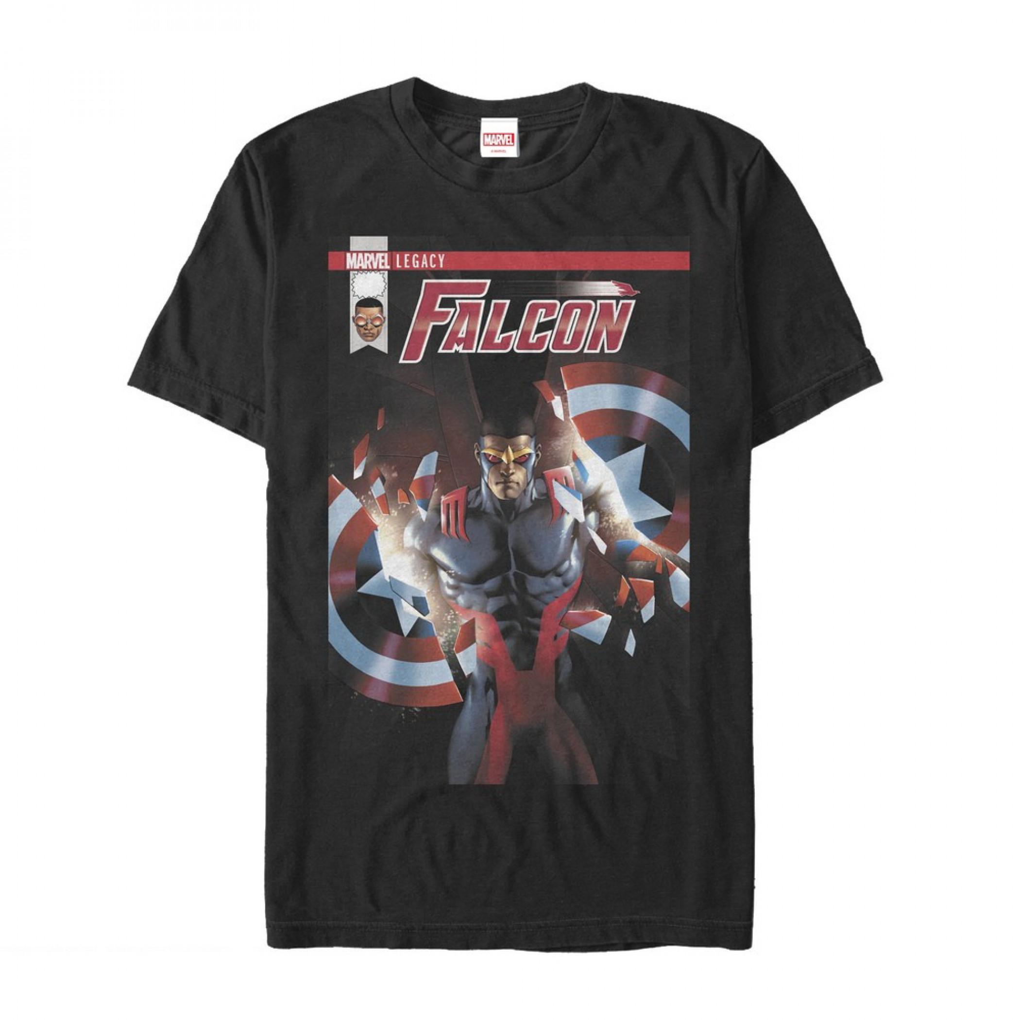 Falcon #1 Take Flight T-Shirt