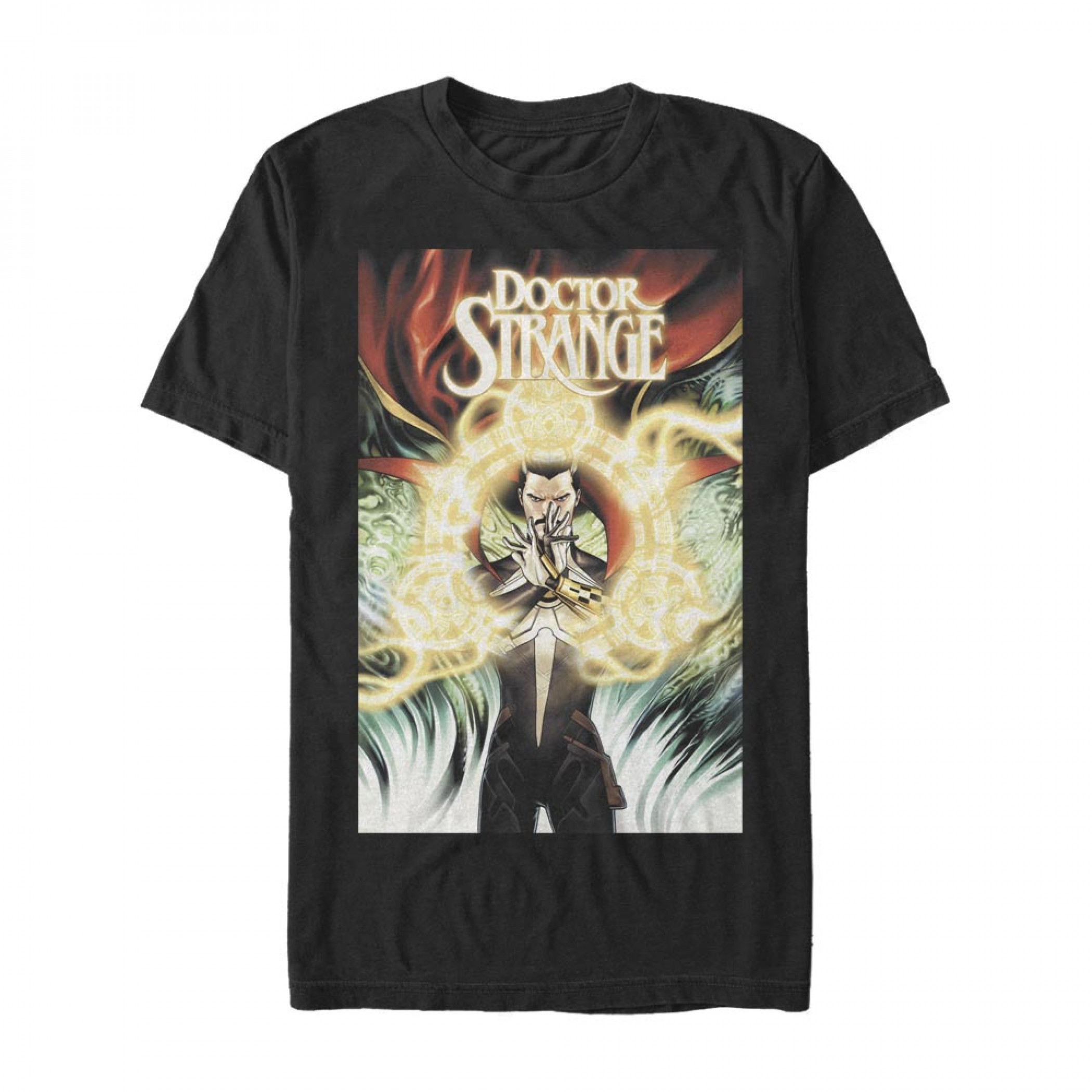 Doctor Strange #10 Comic Cover T-Shirt