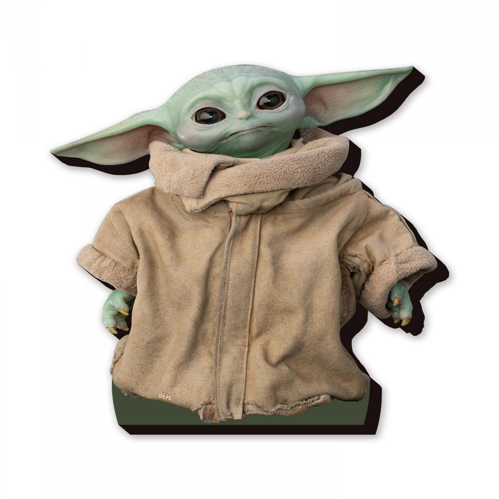 Star Wars The Mandalorian The Child Mega Chunky Magnet
