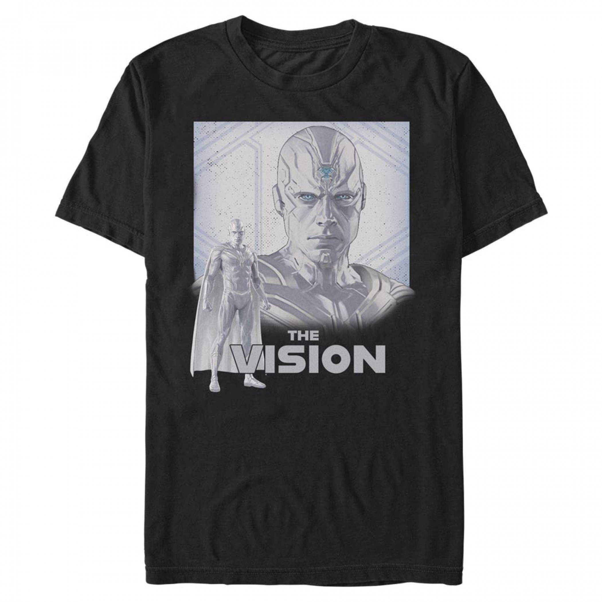 WandaVision The Vision T-Shirt