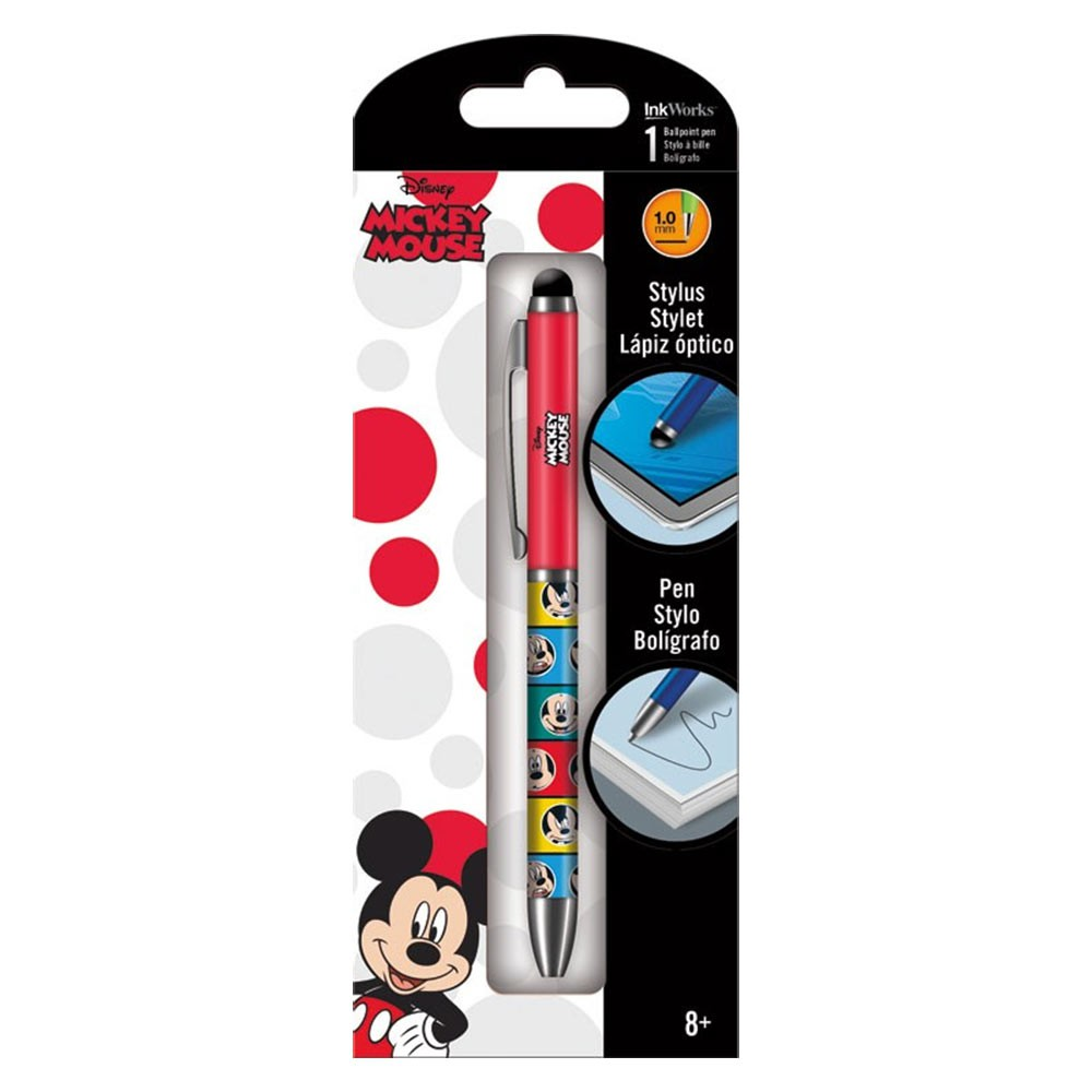 Mickey Mouse Stylus Pen