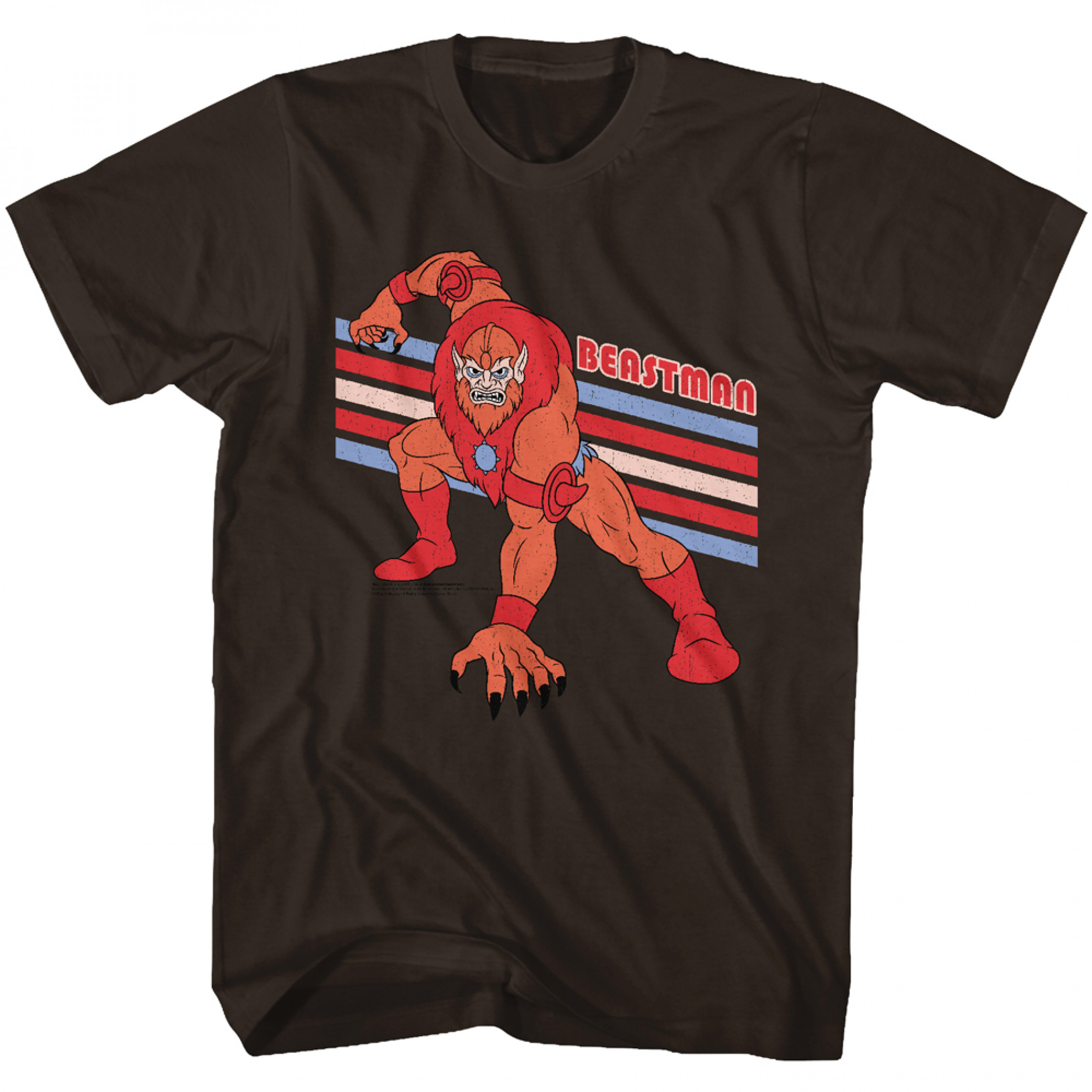Masters of the Universe Beastman T-Shirt