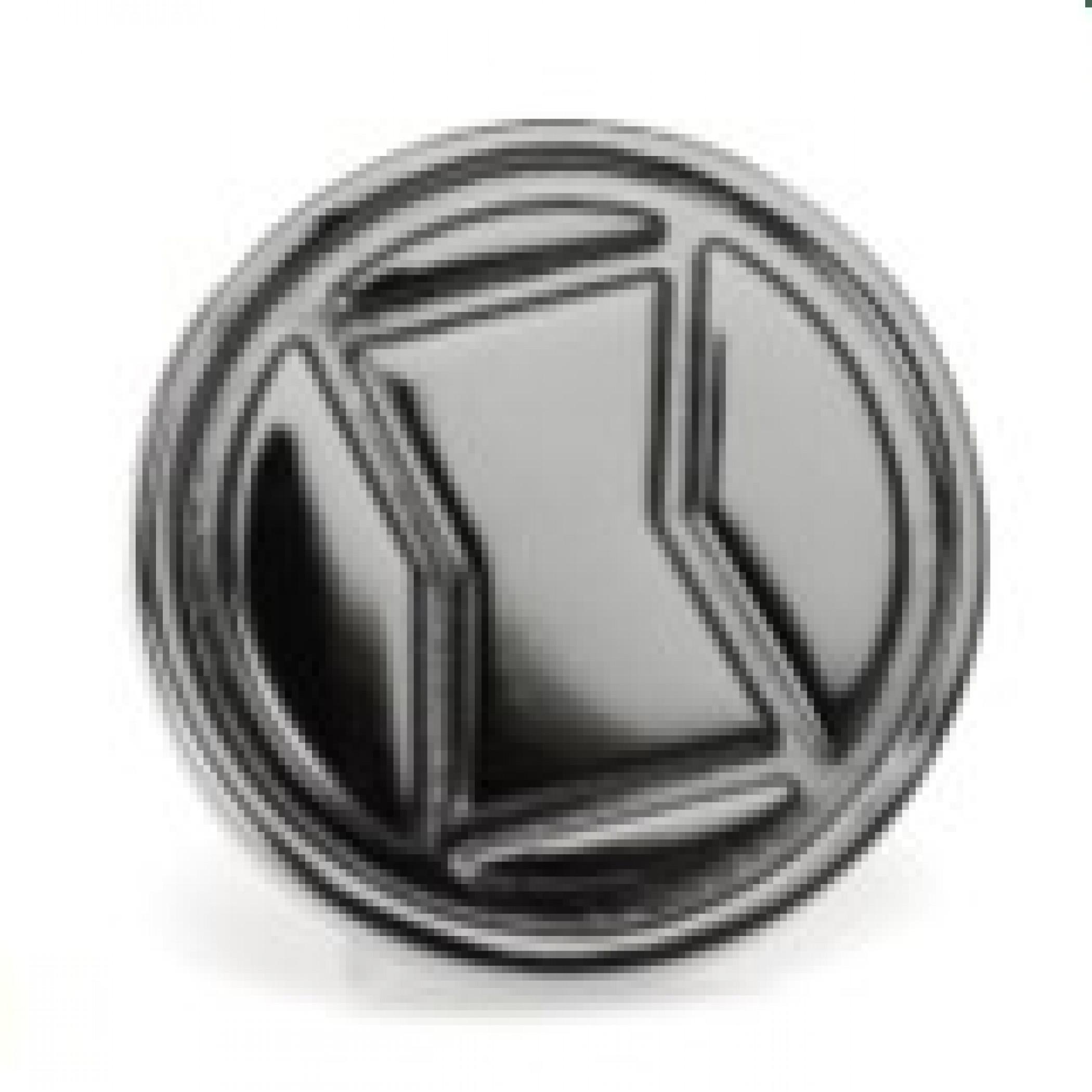 Marvel Black Widow Symbol Lapel Pin