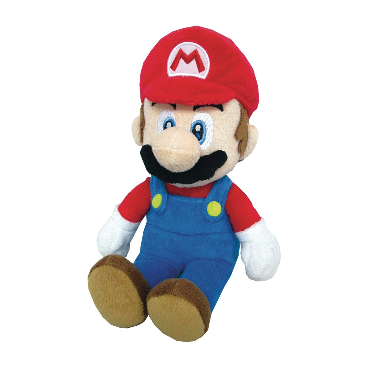 Super Mario Bros 10 Inch Plush