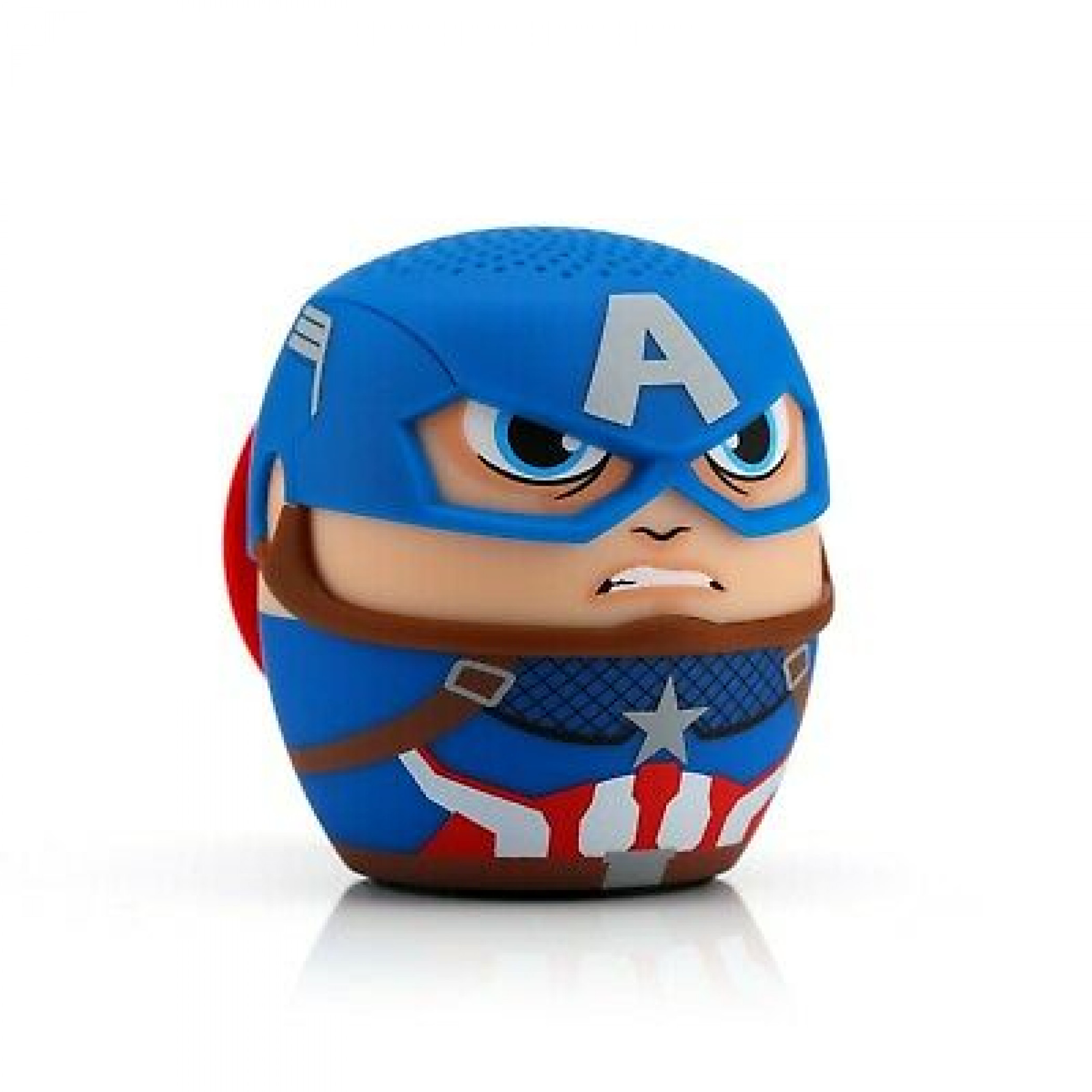 Captain America Bitty Boomers Bluetooth Speaker