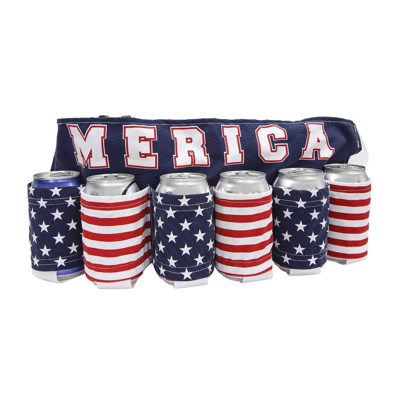 America Beer Belt