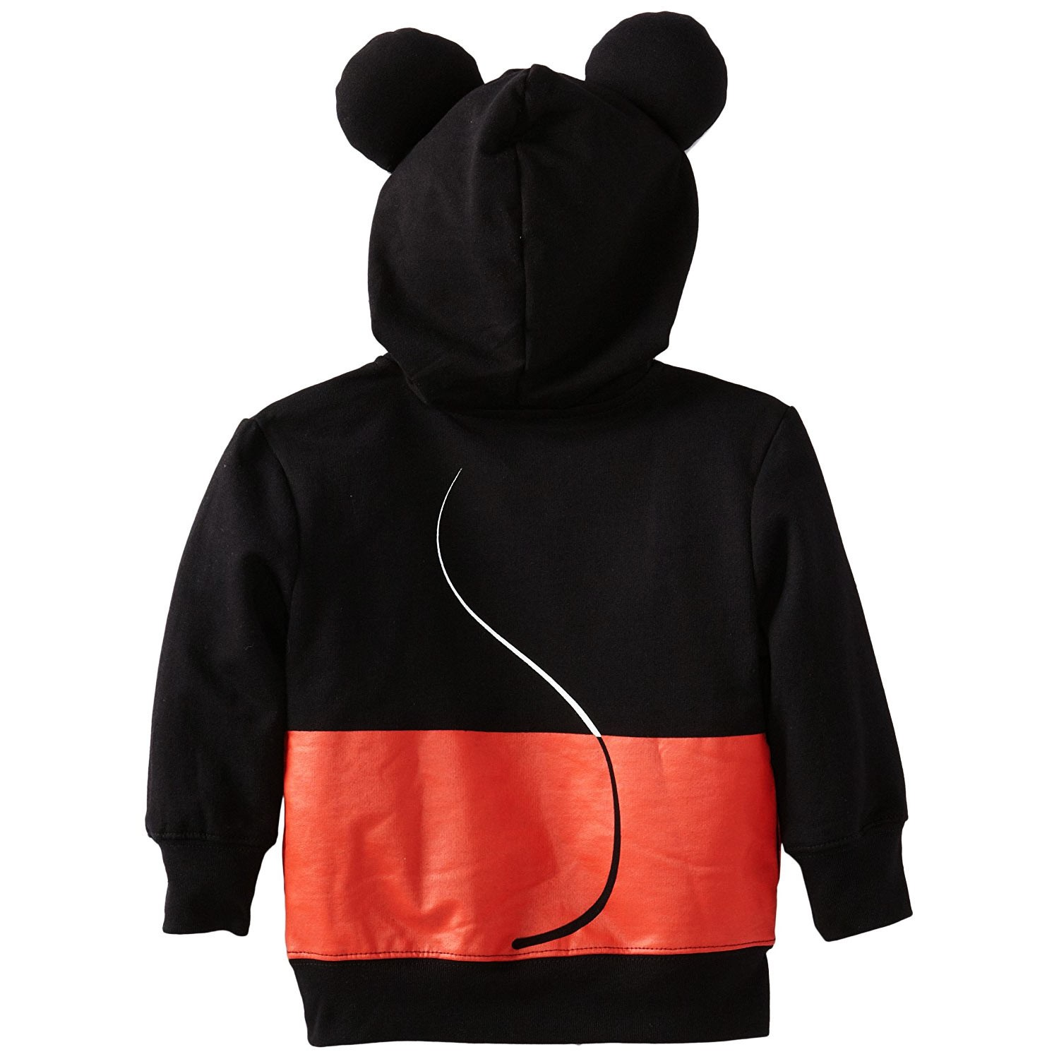 Mickey Mouse Toddlers Costume Hoodie
