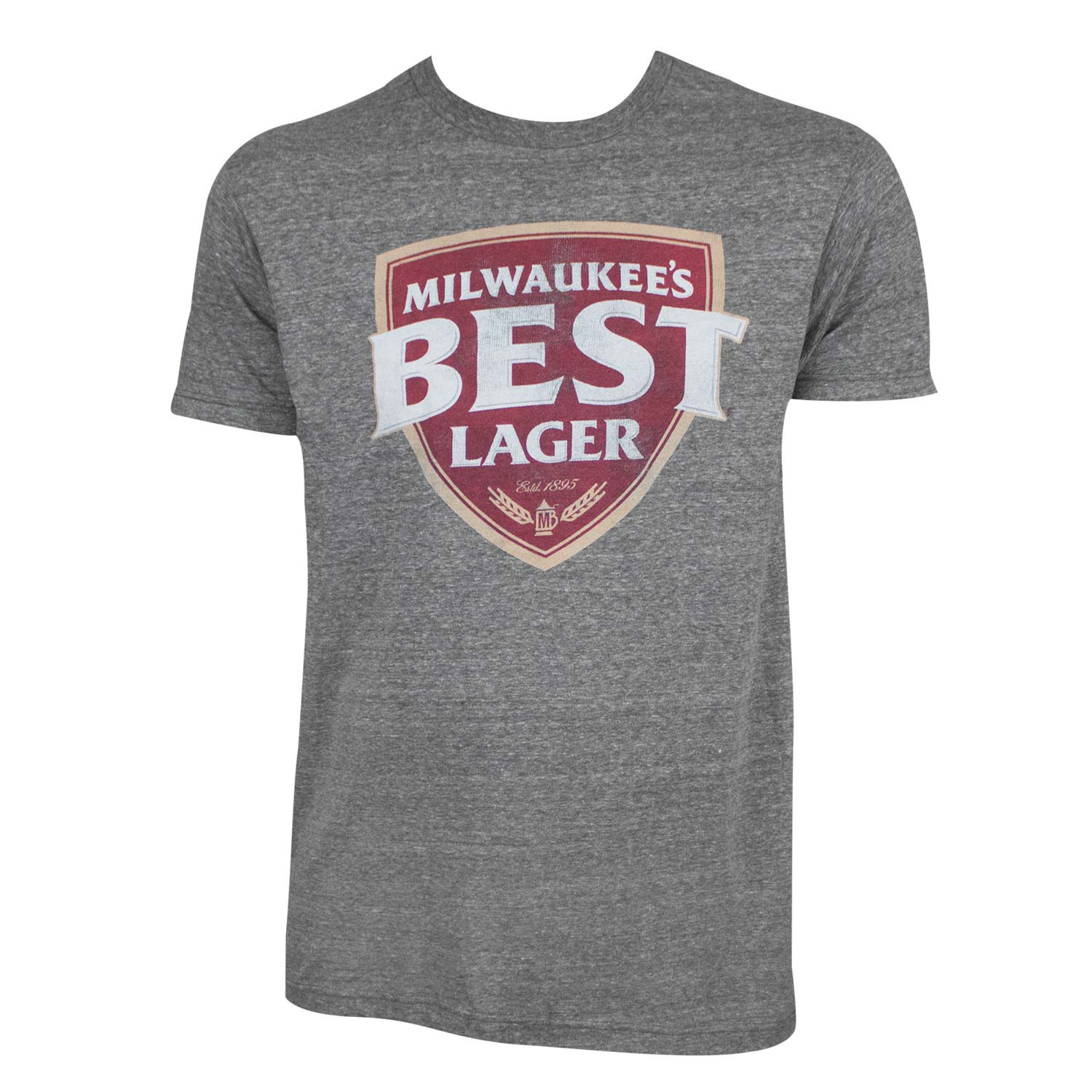 Milwaukee's Best Lager Tee Shirt