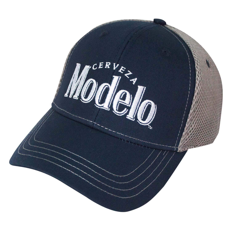 Modelo Padded Mesh Hat