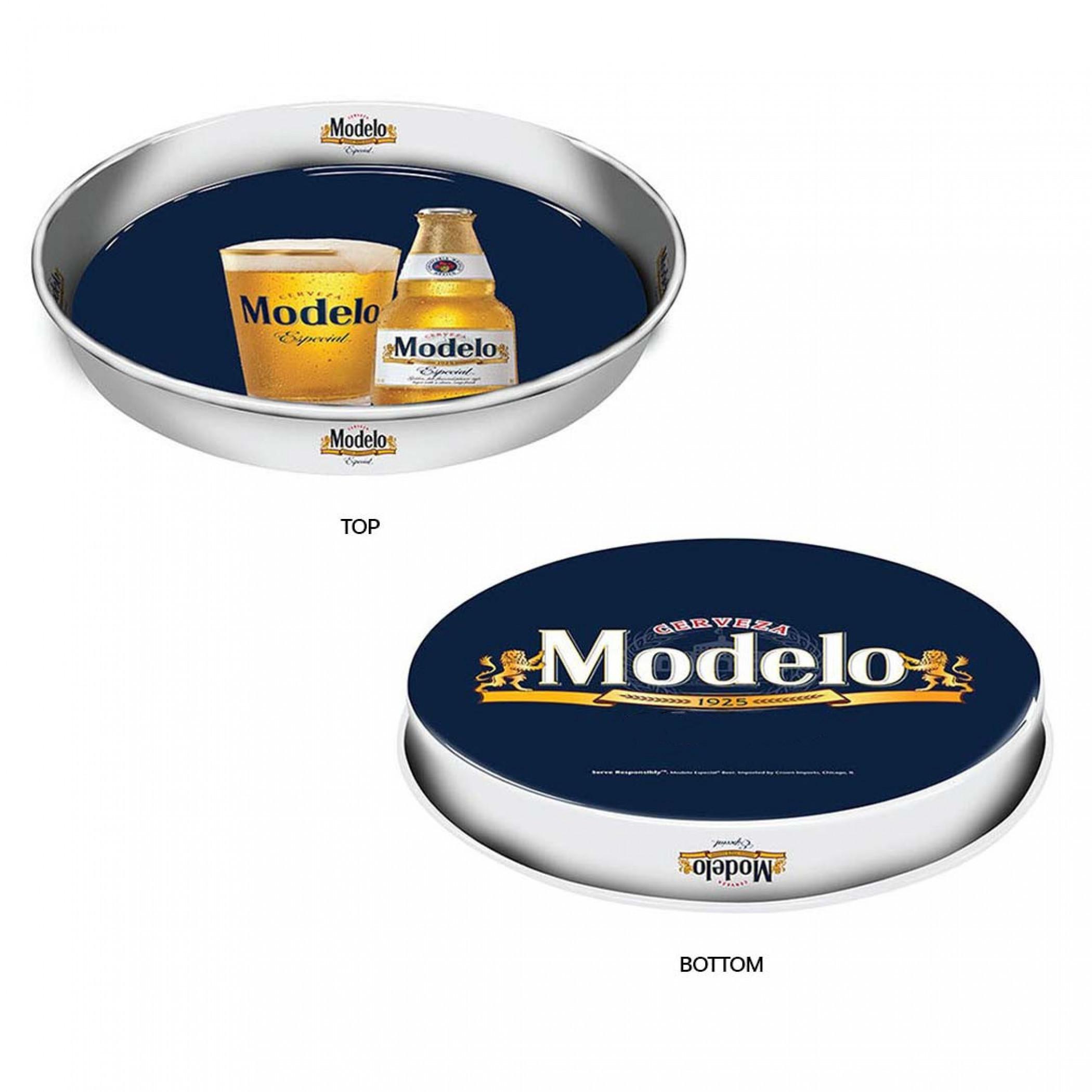 Modelo Especial No-Slip Serving Tray