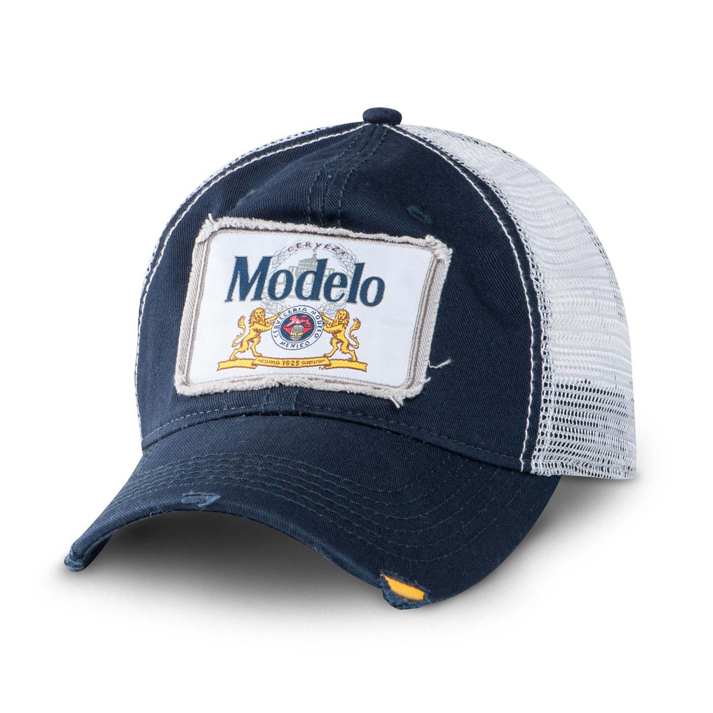 Modelo Especial Chino Mesh Trucker Hat