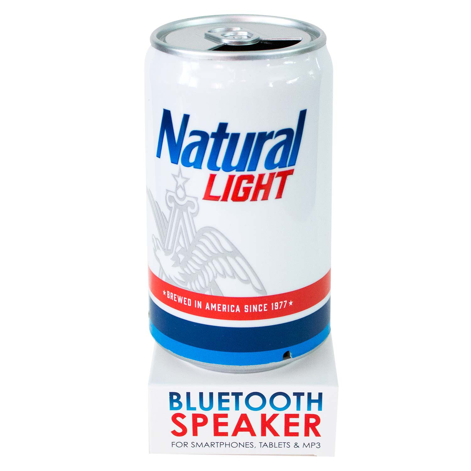Natural Light Can Bluetooth Speaker