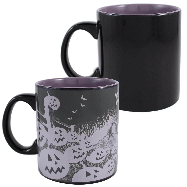 Nightmare Before Christmas Color Change 20oz Mug