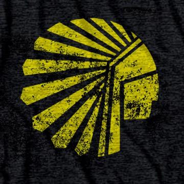 Men's Black Kaizer Chiefs F.C. Tee Shirt