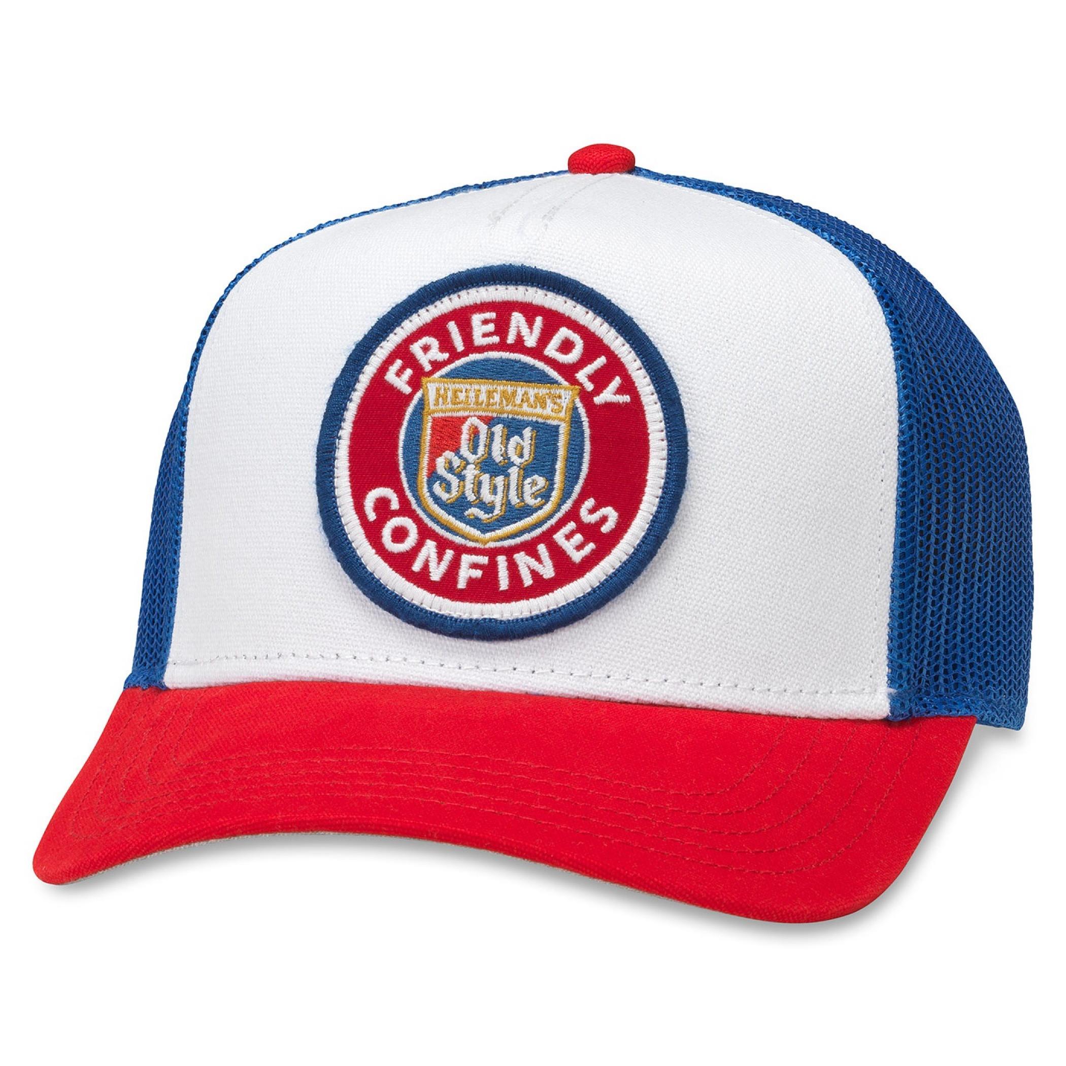 Olde Style Friendly Trucker Hat