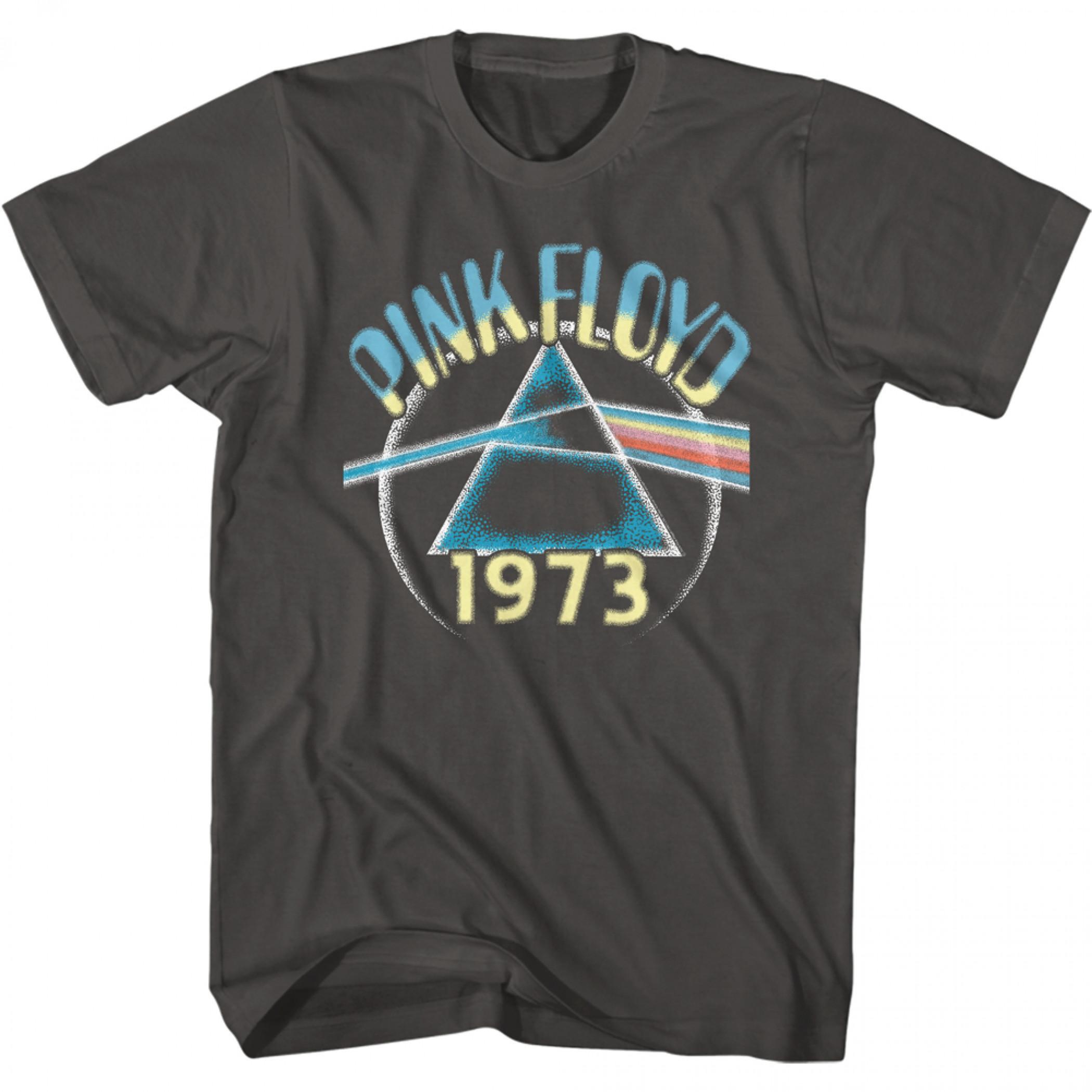 Pink Floyd Tour 1973 T-Shirt